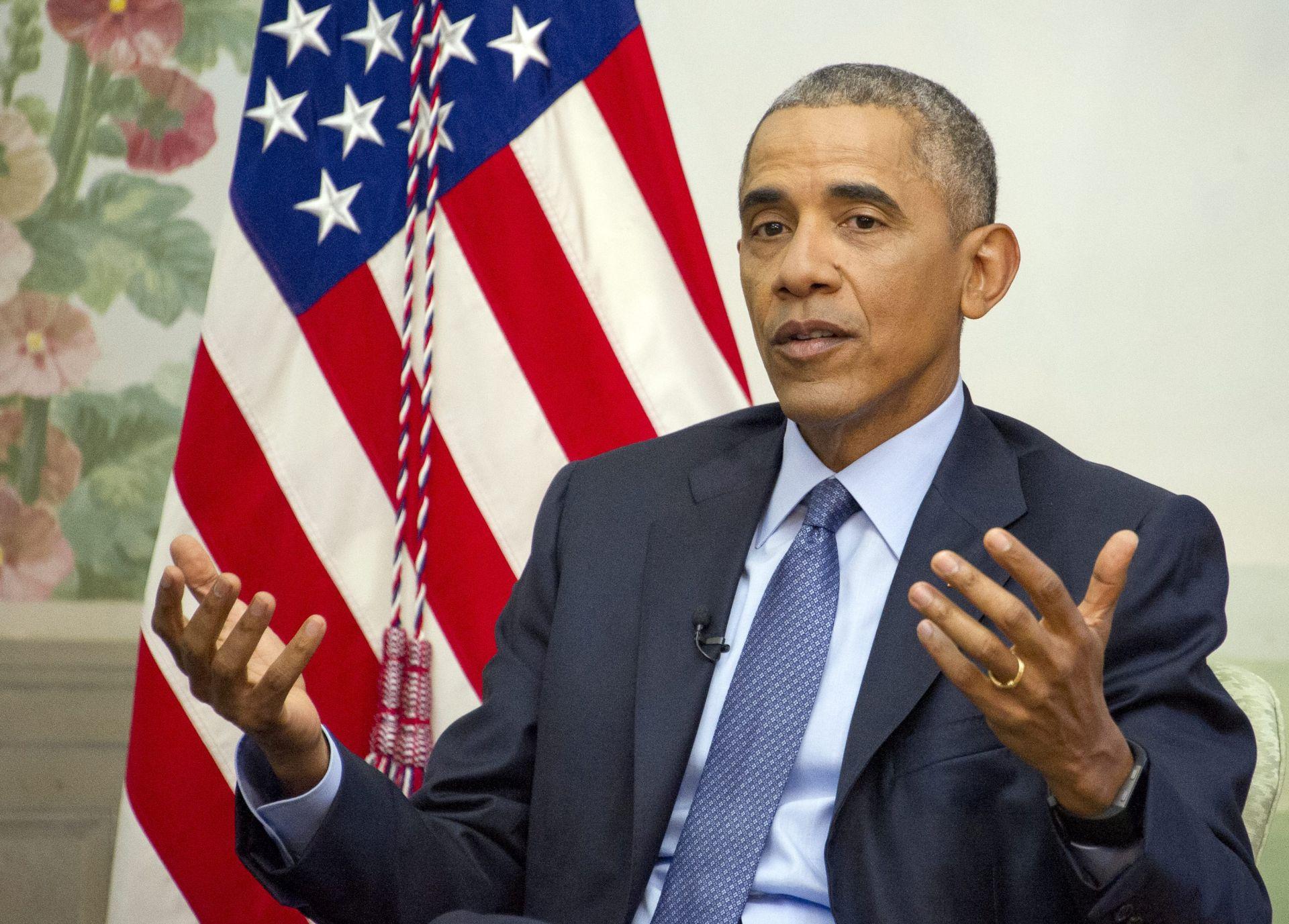 HRVATSKI POLITIČKI ANALITIČARI: Što ostaje iza Baracka Obame?
