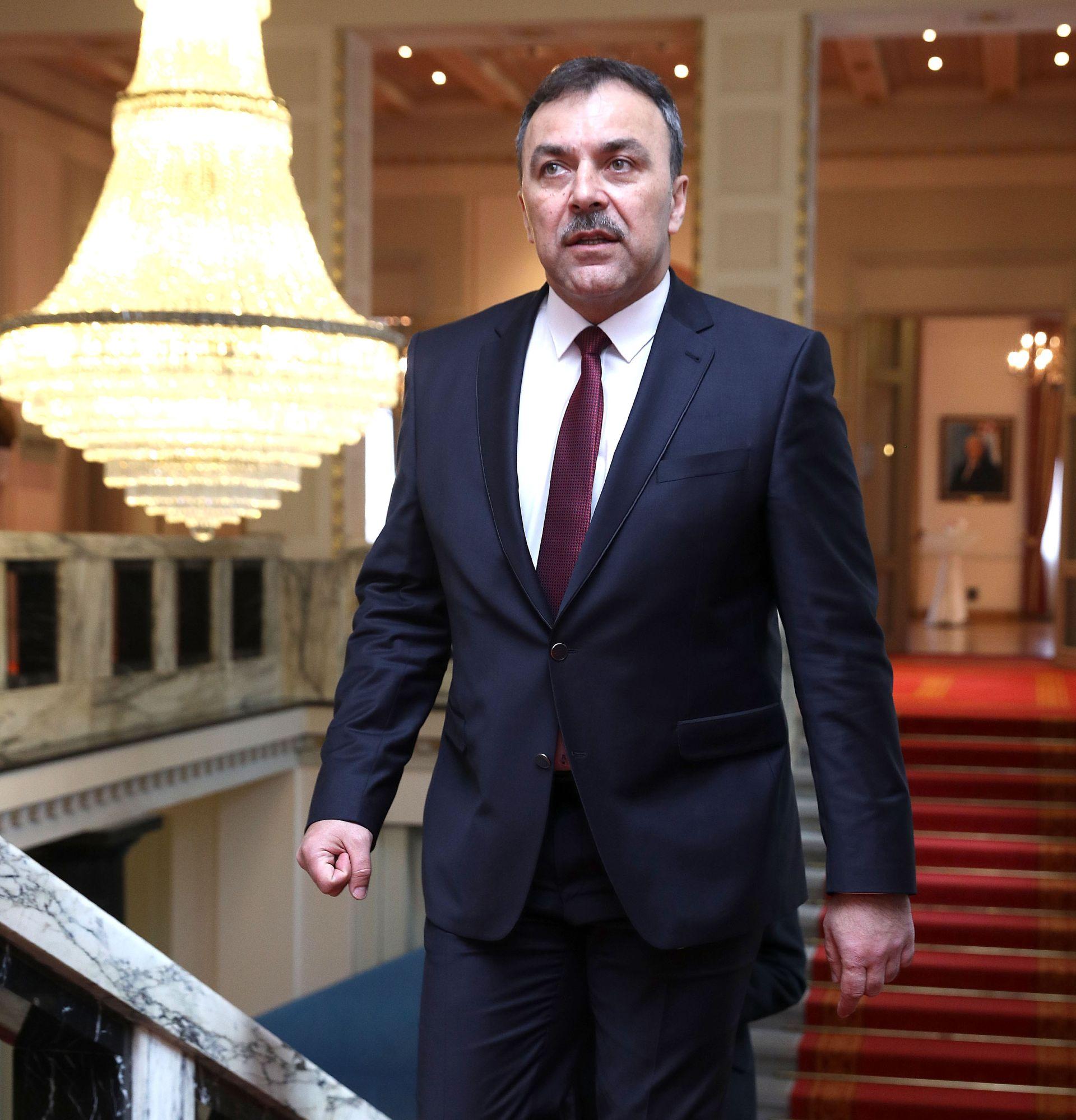 SCHENGEN: Ministar Orepić sa slovenskom kolegicom o suradnji na granici