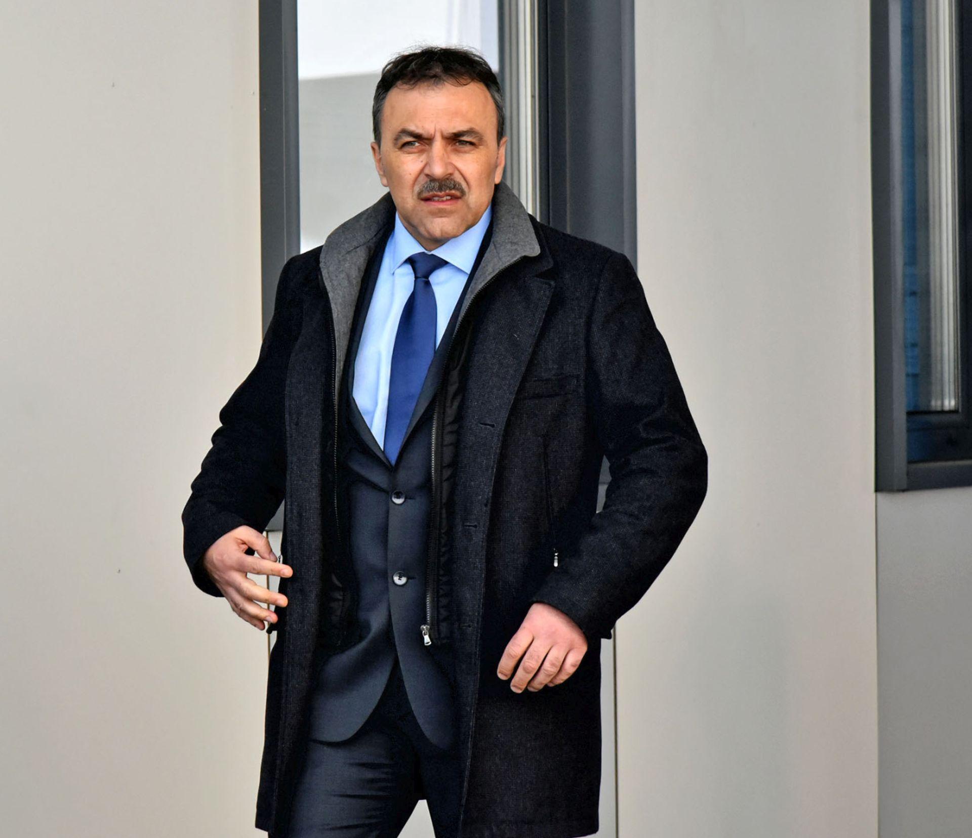 MALTRETIRANJE IZBJEGLICA: Orepić opovrgnuo teške optužbe migranata na račun policije