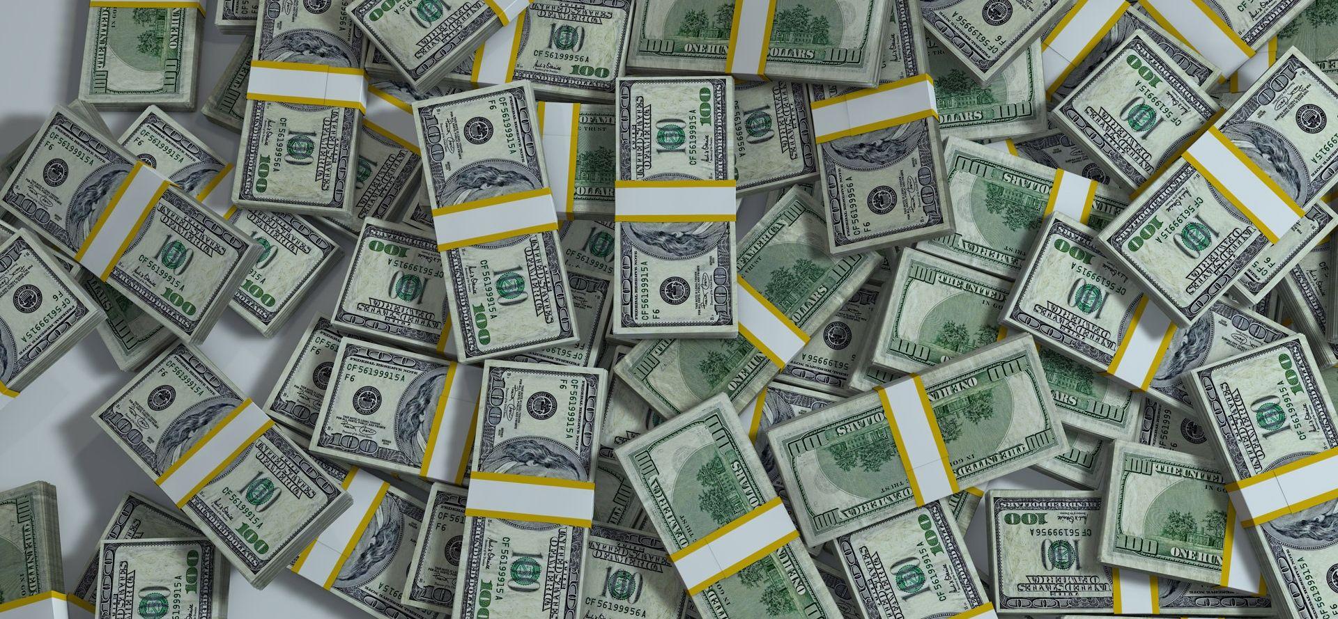 Deutsche banka kažnjena sa 630 milijuna dolara zbog povezanosti s pranjem novca