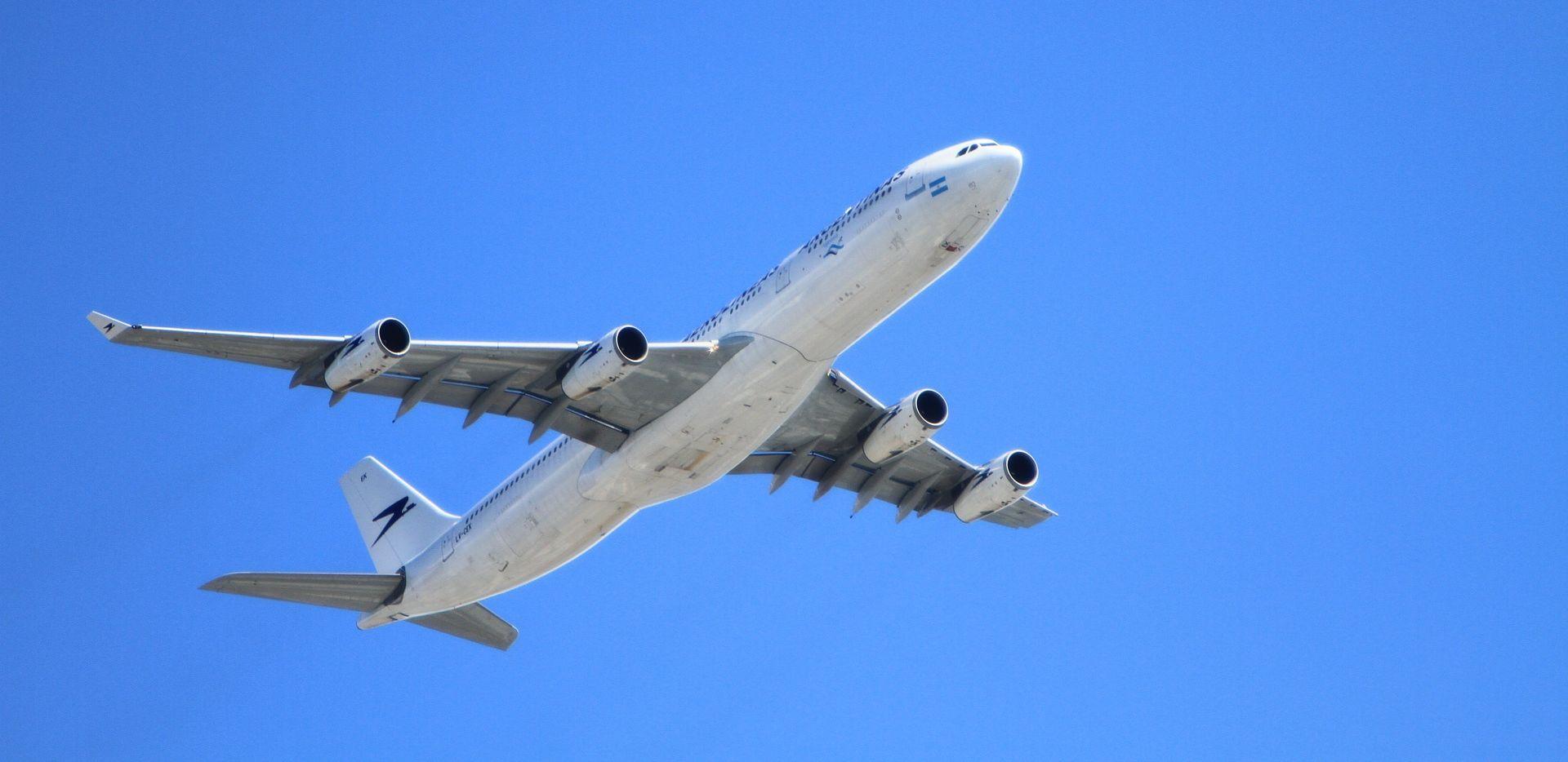LAŽNA UZBUNA Njemački zrakoplov sletio u Kuvajt zbog dojave o bombi