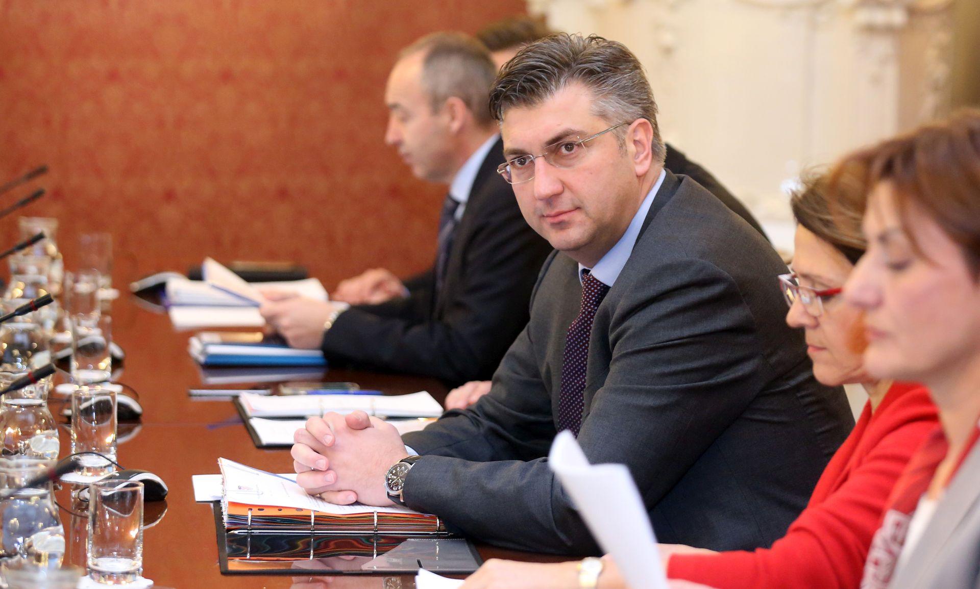 PLENKOVIĆ NAJAVIO: Hrvatska će osporavati arbitražnu presudu u slučaju Ina-MOL