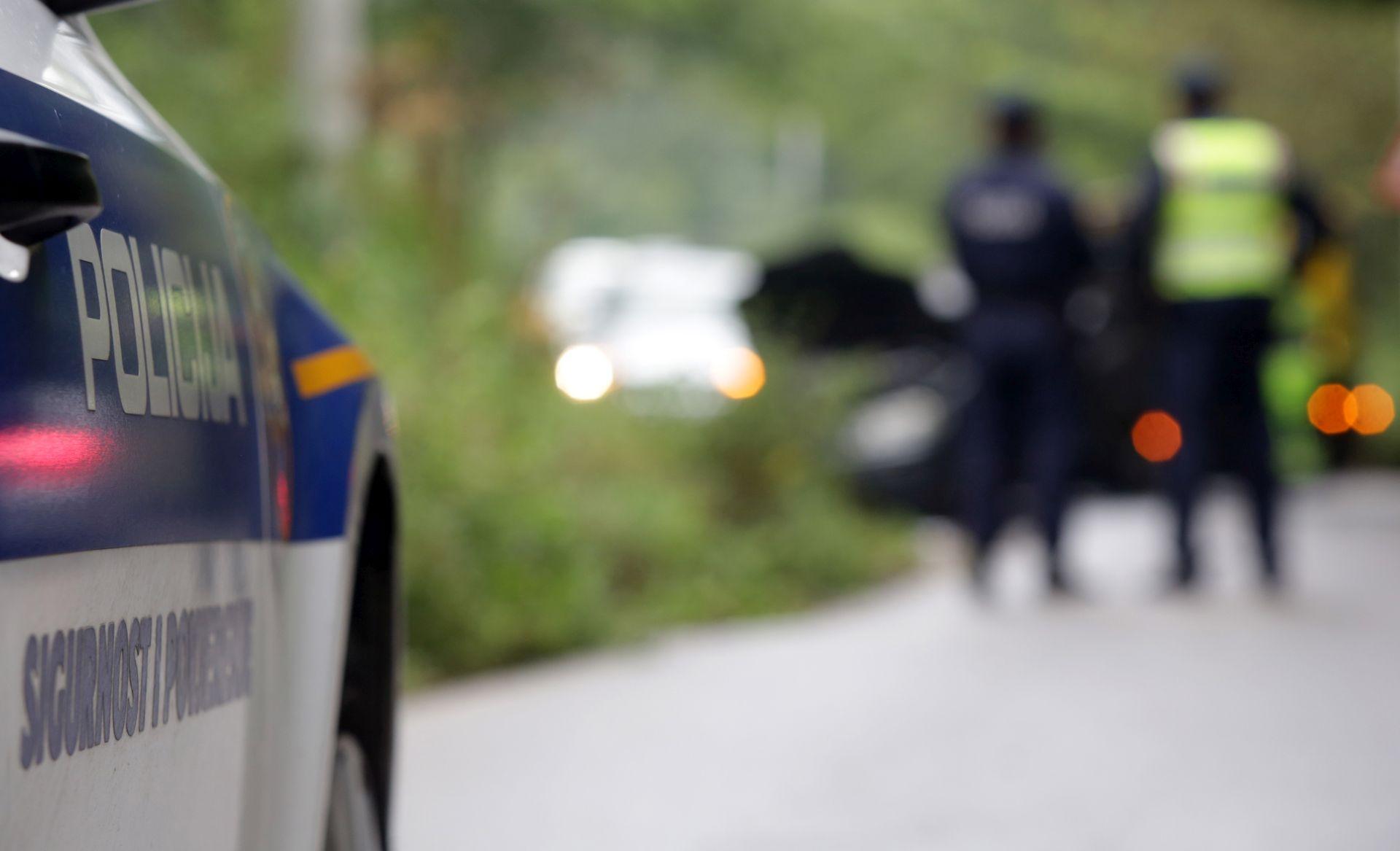 PROMETNA NESREĆA: Kod Križevaca poginuo 63-godišnji pješak