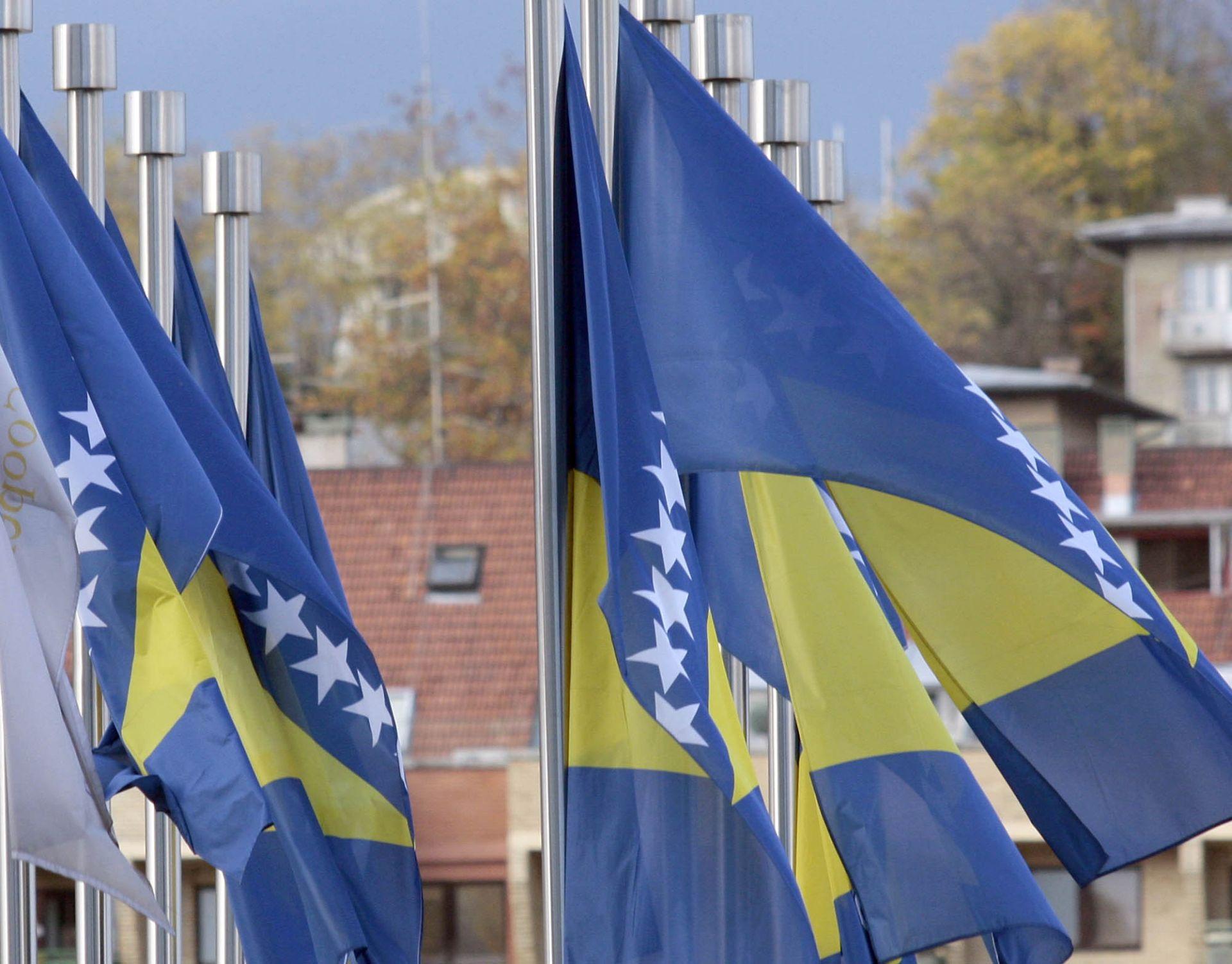 Predsjednik federacije BiH neće potpisati zakon koji su bošnjačke stranke donijele mimo volje Hrvata