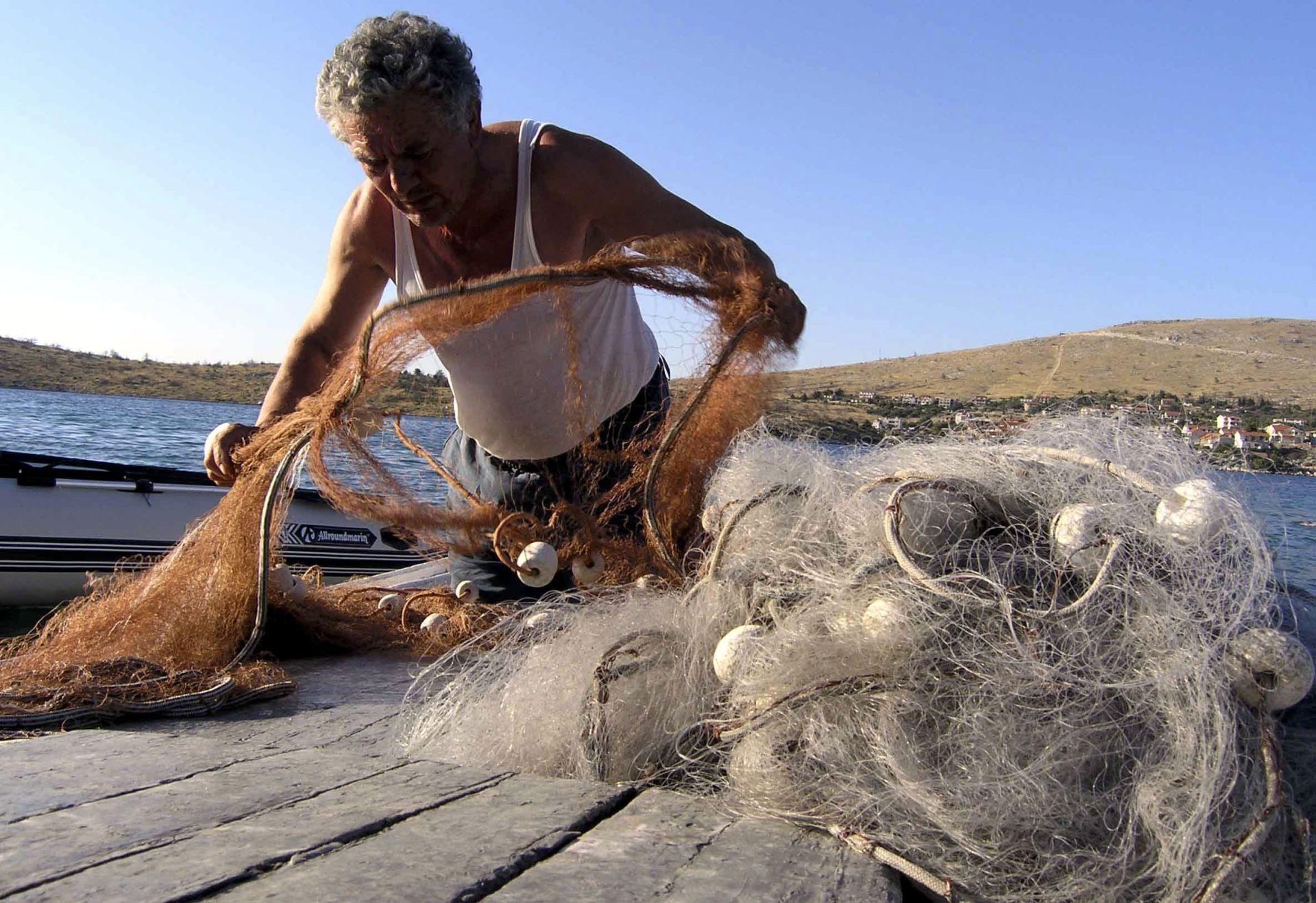 WWF: Neizvjesna budućnost prijeti milijunima koji ovise o proizvodima iz ribarstva