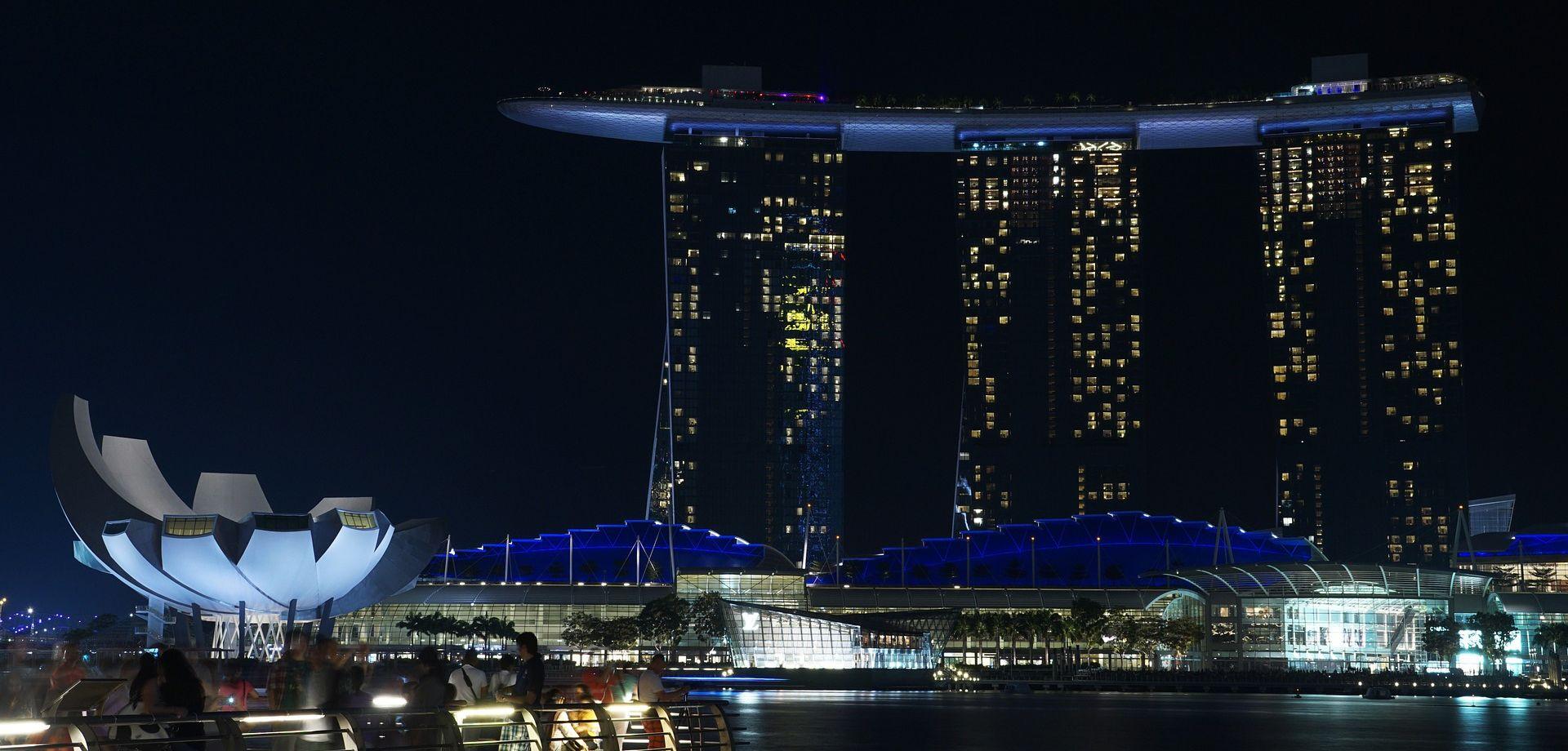 Dubai gradi najveću marinu na Bliskom istoku