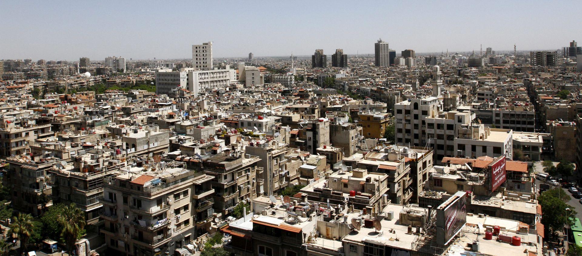 Sirijski režim koristi krematorij kako bi prikrio masovna ubojstva, tvrdi SAD
