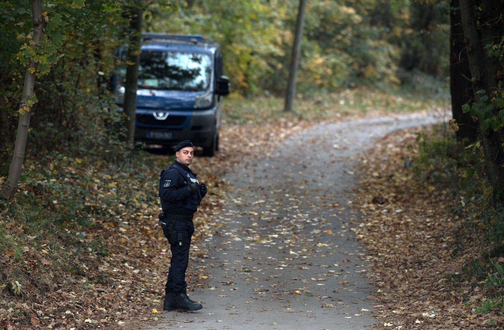 UHIĆENJA U SRBIJI: Dvojica osumnjičenih za terorističke akcije u Crnoj Gori