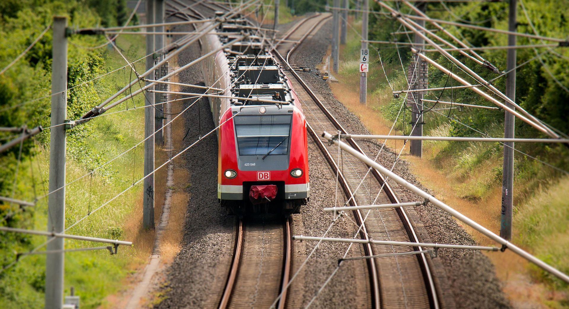 """SLOVENIJA Štrajk """"zbog gableca"""" izazvao zastoje u željezničkom prometu"""