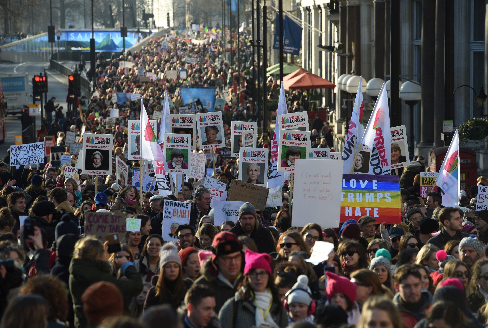 STIER POTVRDIO: Hrvatica nije mogla ući u SAD-a, razlog nije Trumpova uredba