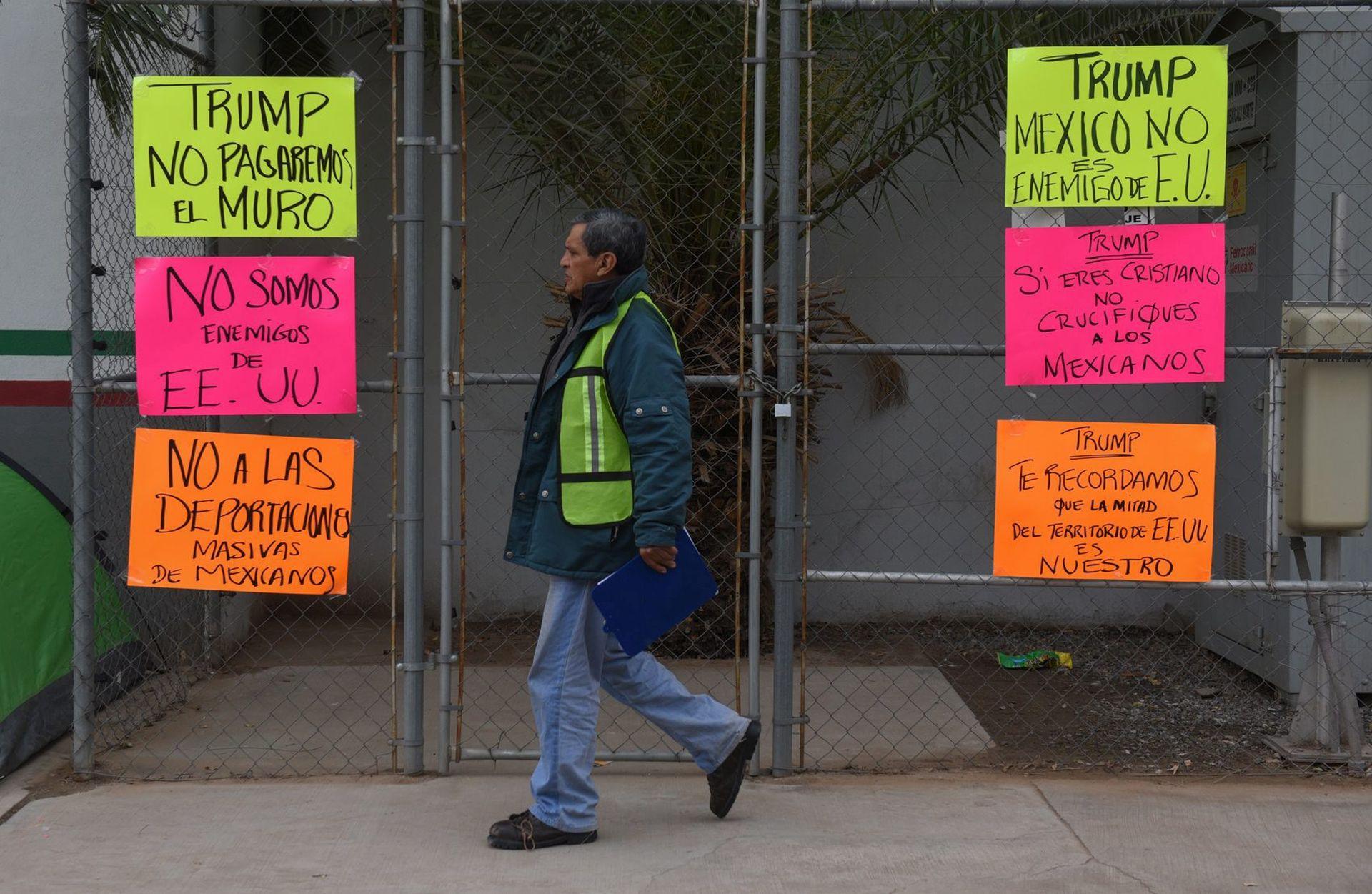 VELIKI PROJEKT Je li Trumpov zid isplativ?