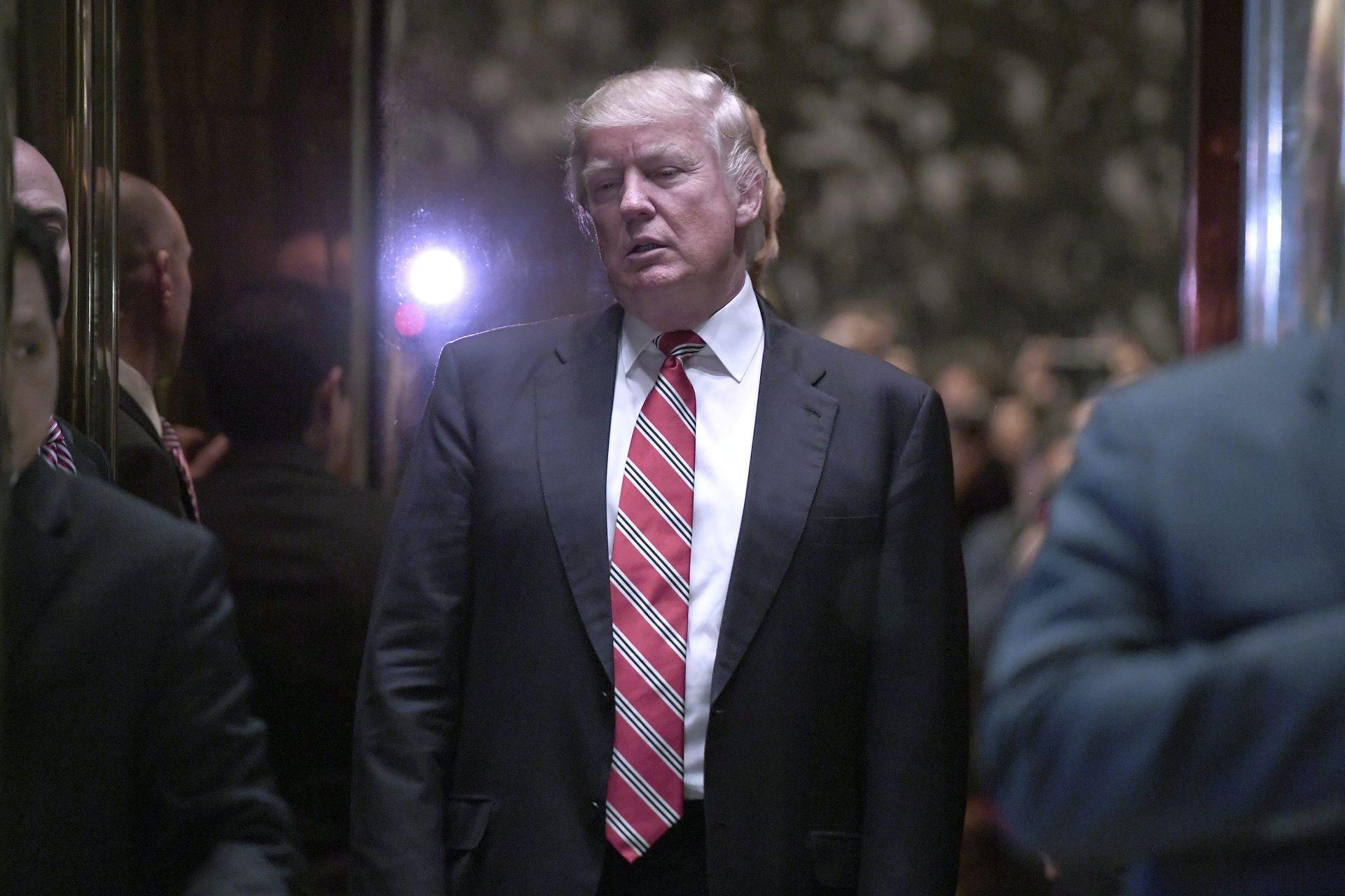 Trump će zadržati 50 Obaminih dužnosnika na ključnim mjestima