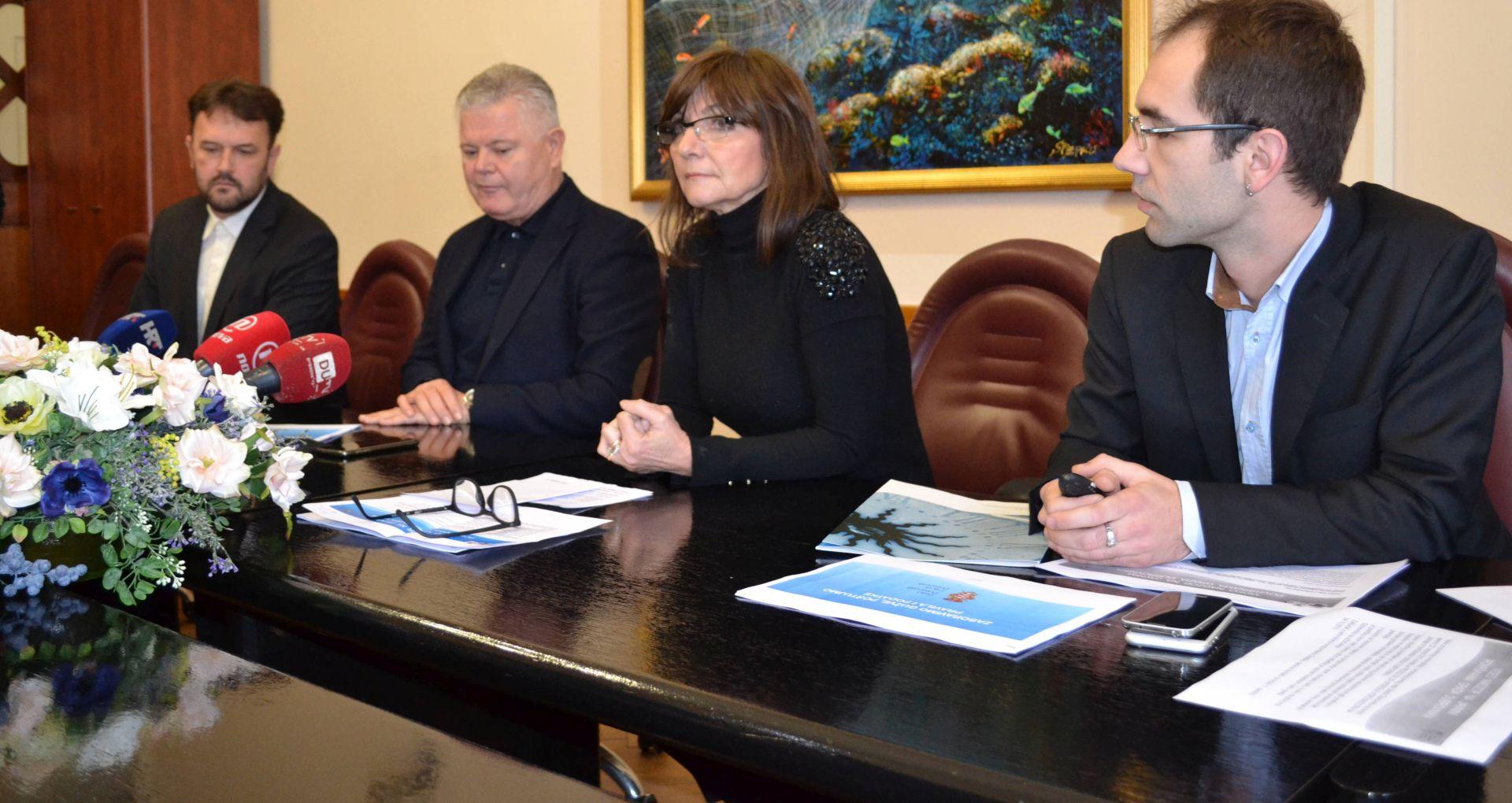 VLAHUŠIĆ: U povijesnoj jezgri Dubrovnika najviše osam tisuća posjetitelja