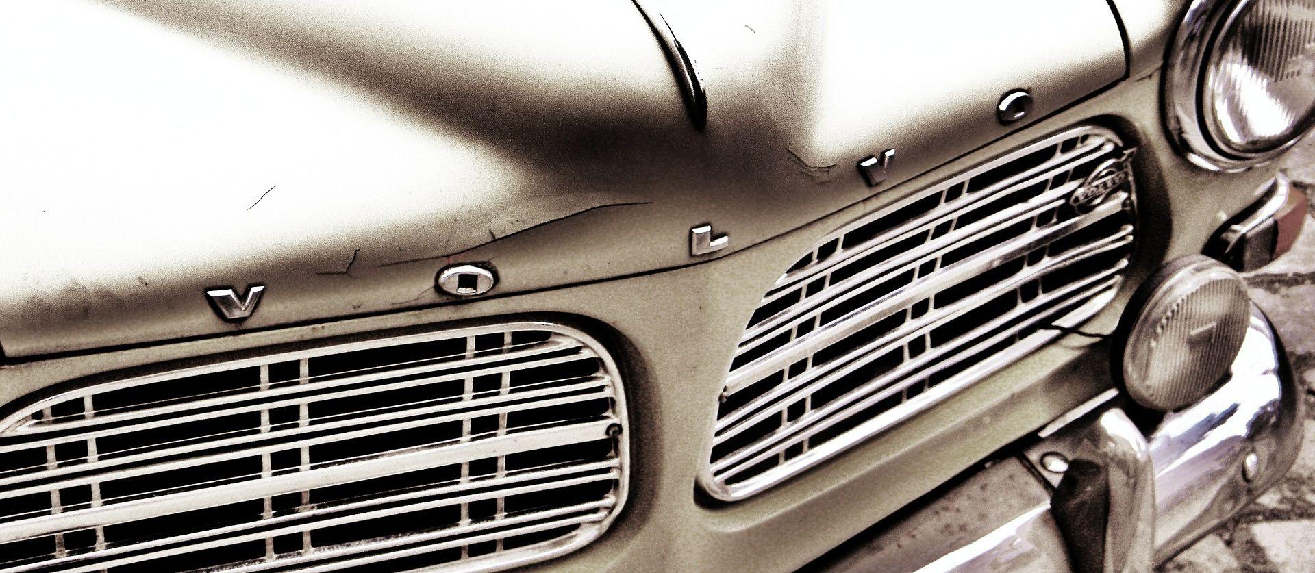 Volvo nije najprodavaniji automobil u Švedskoj, prvi puta od 1962. godine