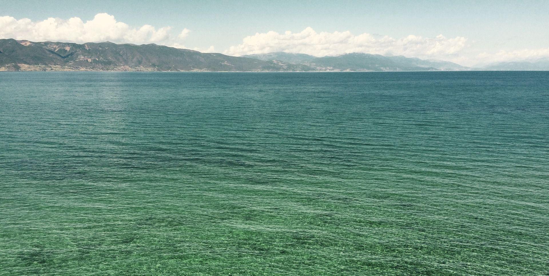 Ekolozi upozoravaju na ugroženost Ohrida, najstarijeg europskog jezera