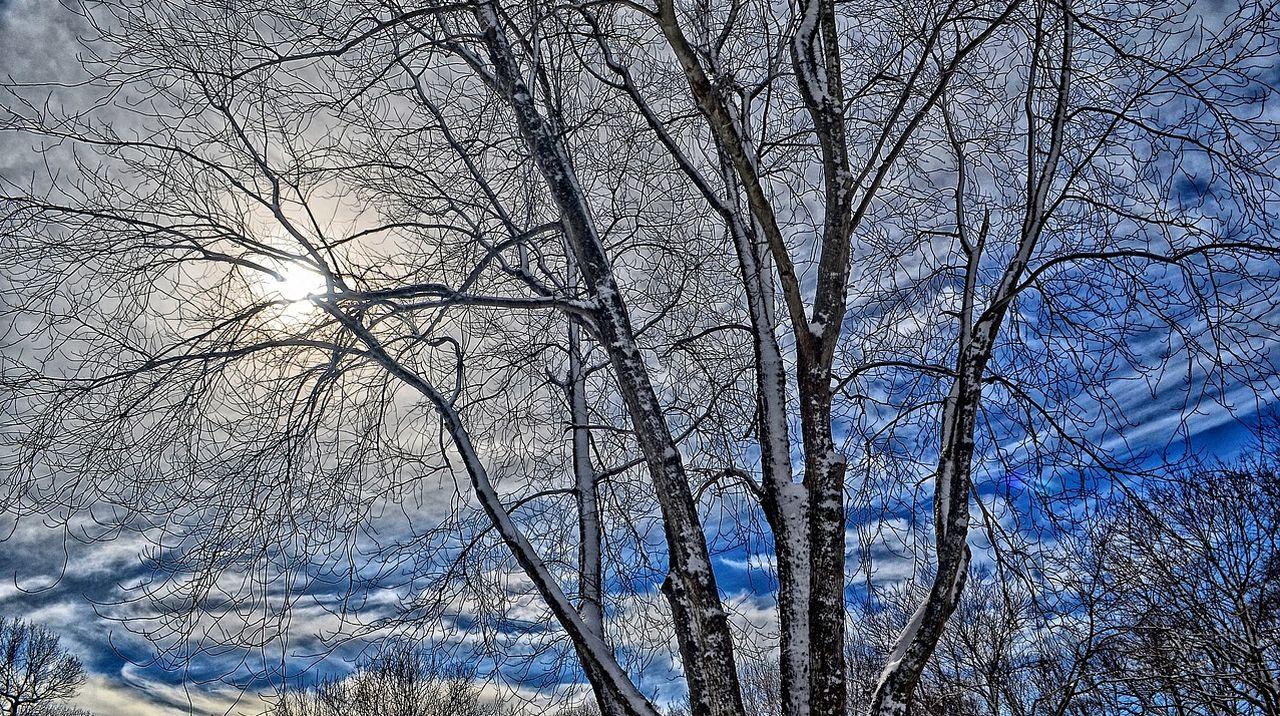 VRIJEME Navečer kiša te susnježica i snijeg