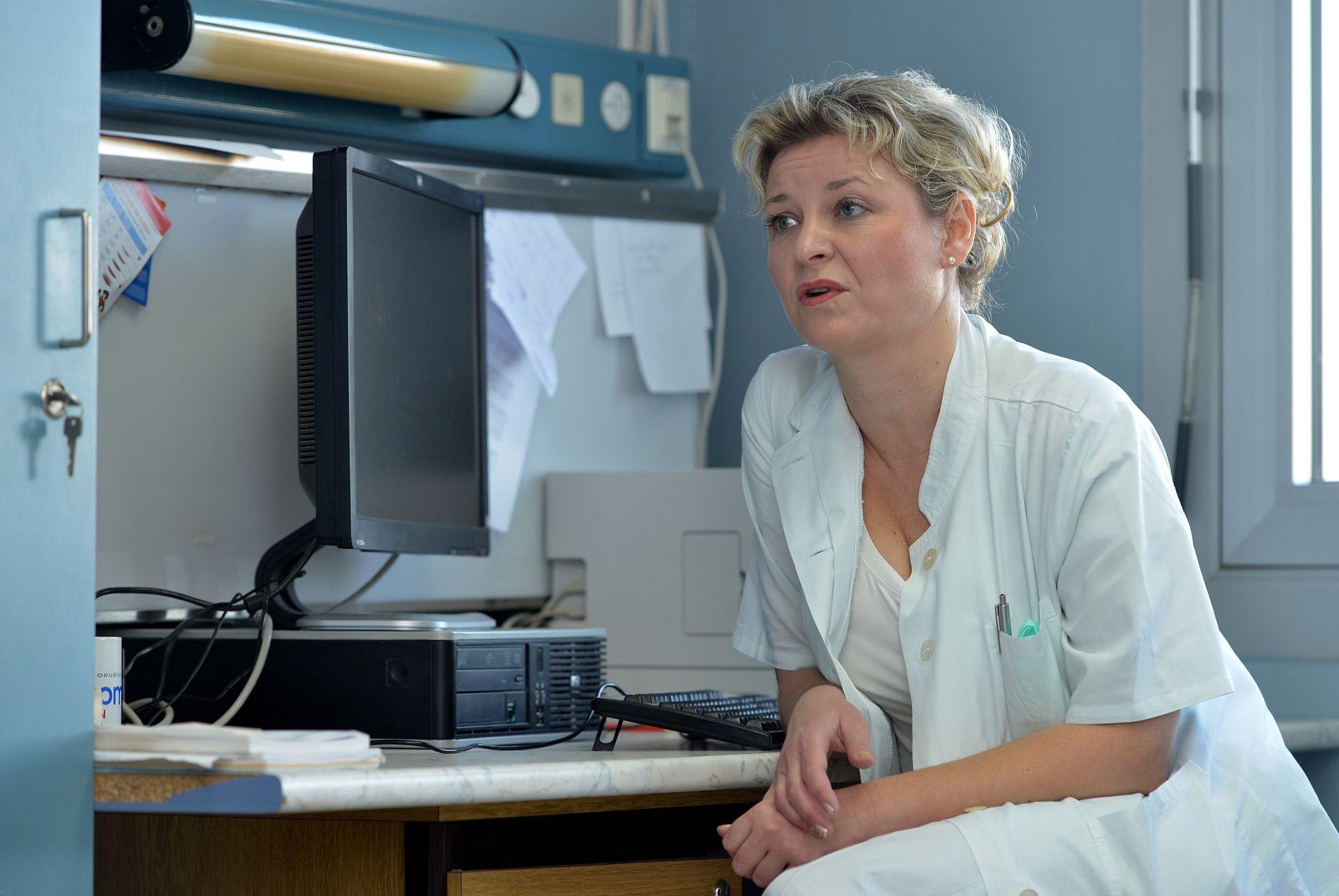 Stručno vijeće varaždinske bolnice dalo podršku ravnateljici