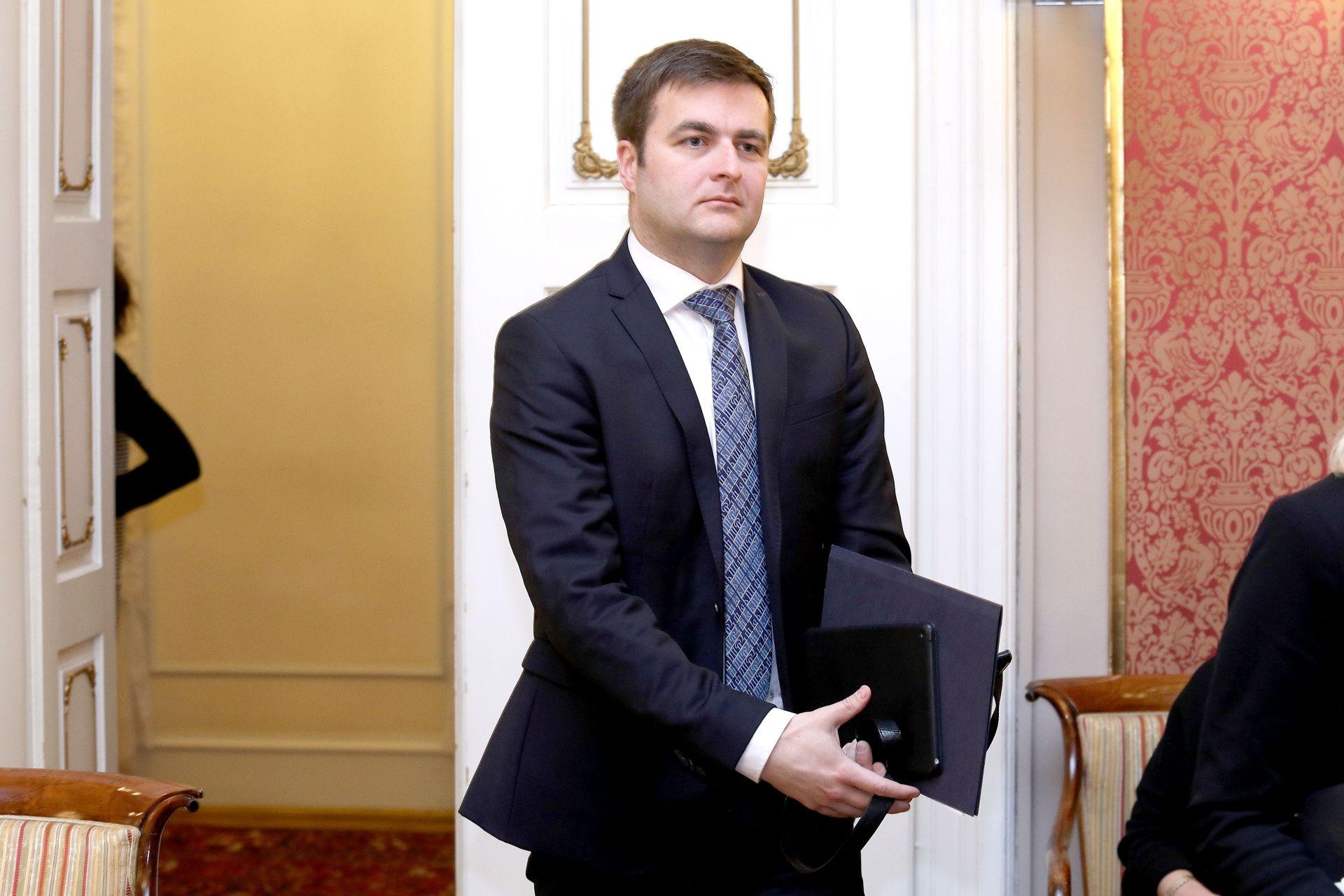 """""""Nije bilo sukoba između Ćorića i Duspare"""""""
