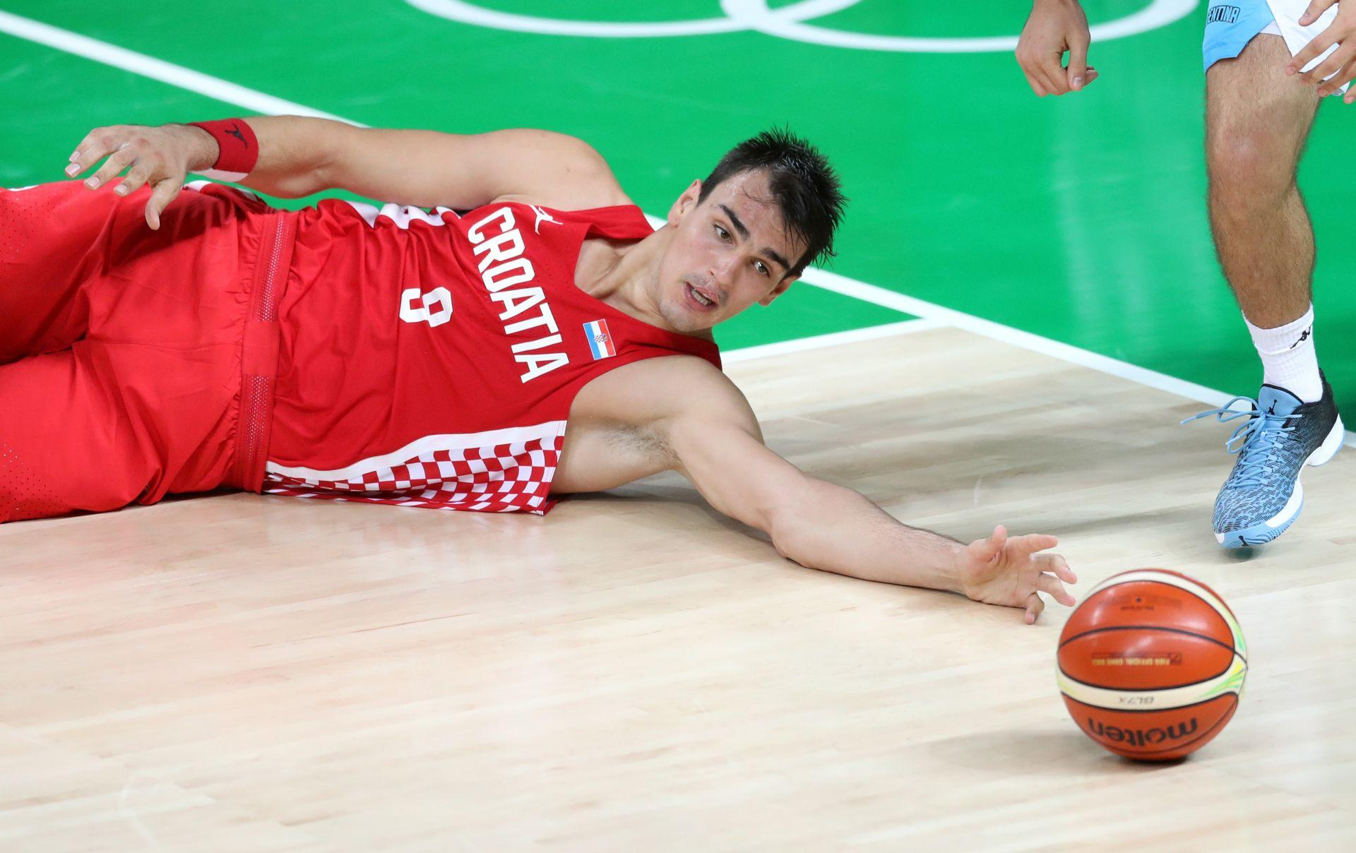 NBA Šarić predvodio Sixerse do pobjede u Denveru