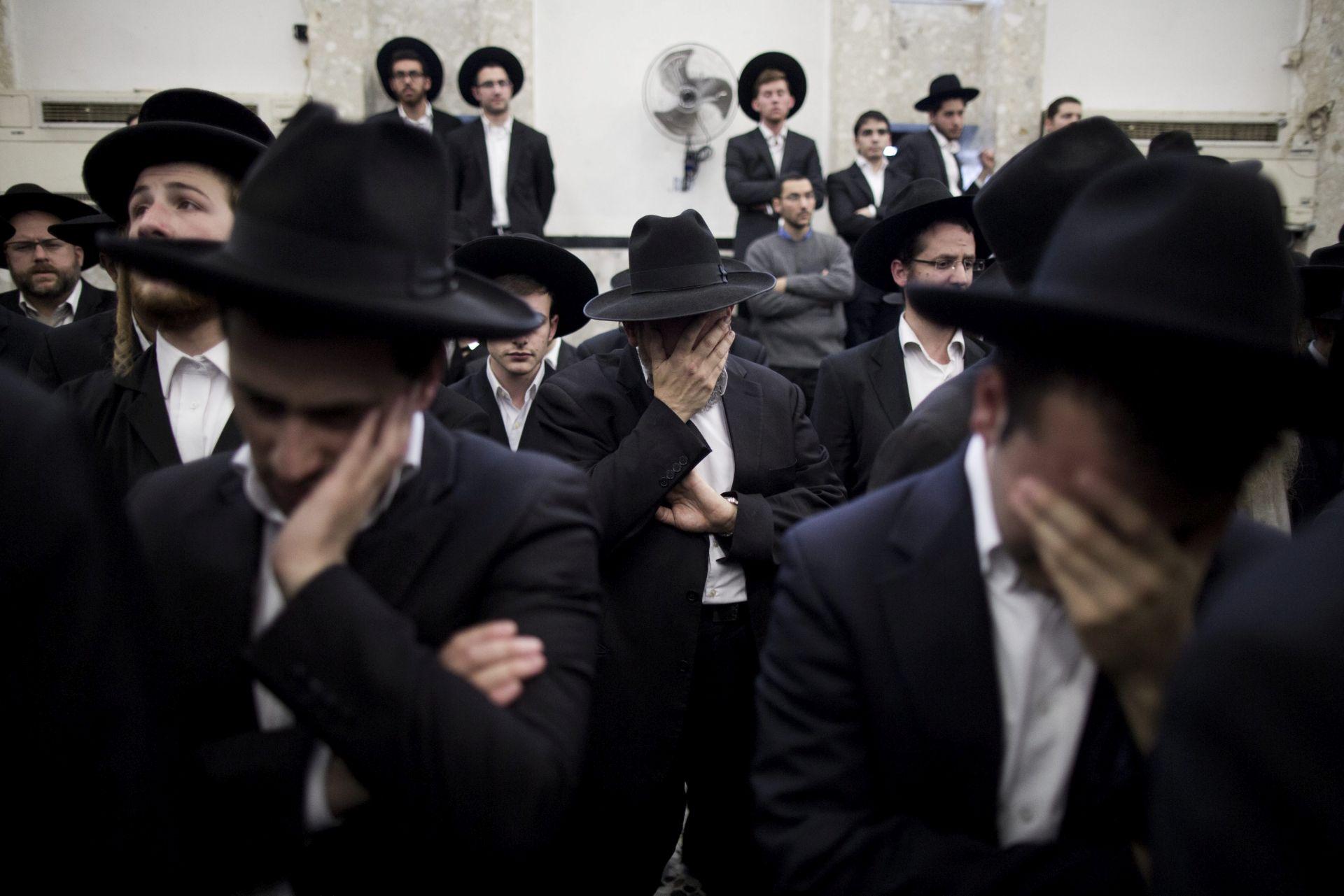 Suđenje Sirijcu koji je napao Židove u Berlinu