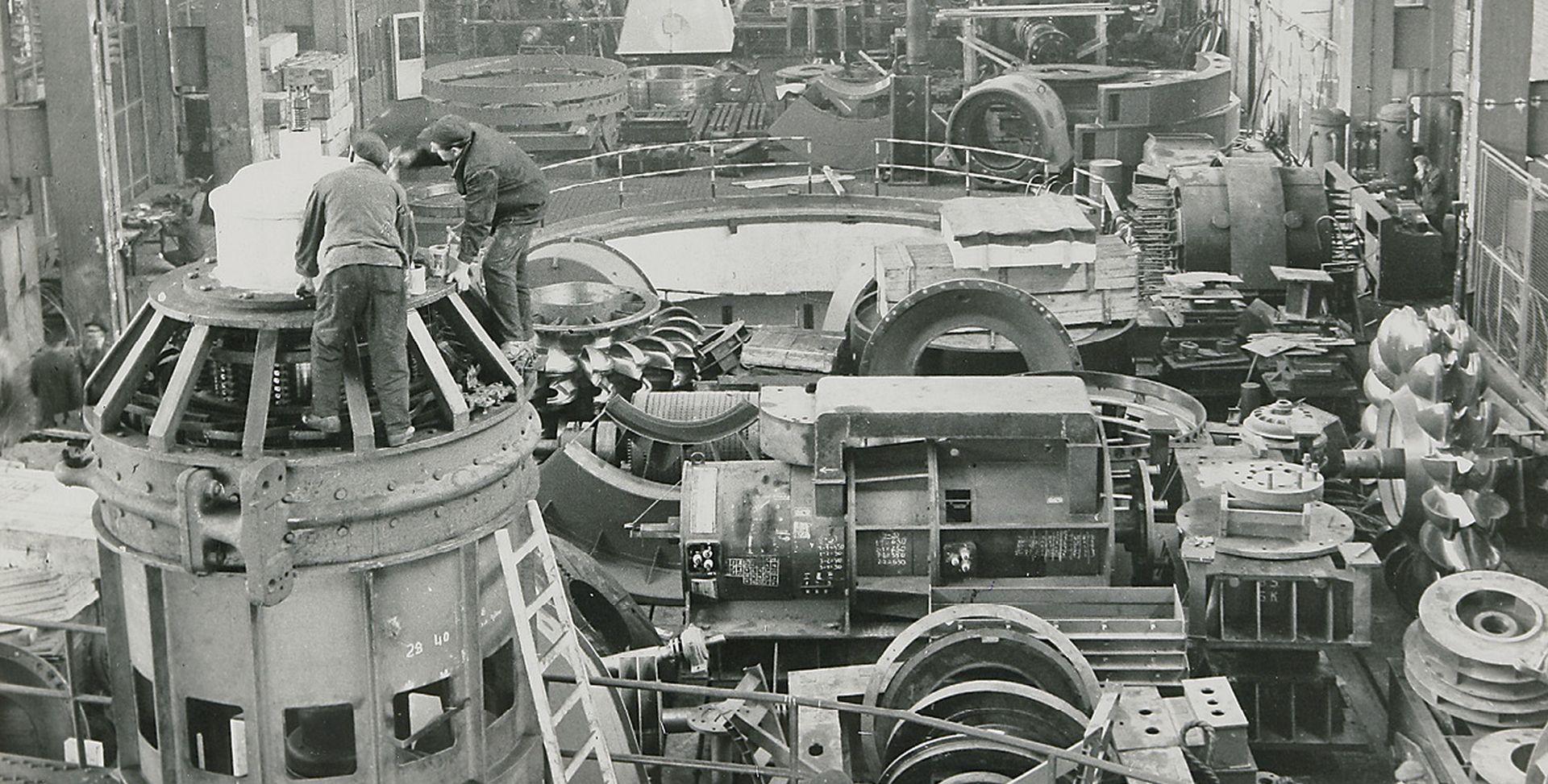 Kako su industrijski giganti spasili privredu Jugoslavije