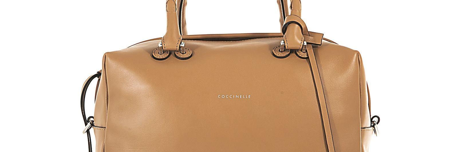 Coccinelle torba boje konjaka