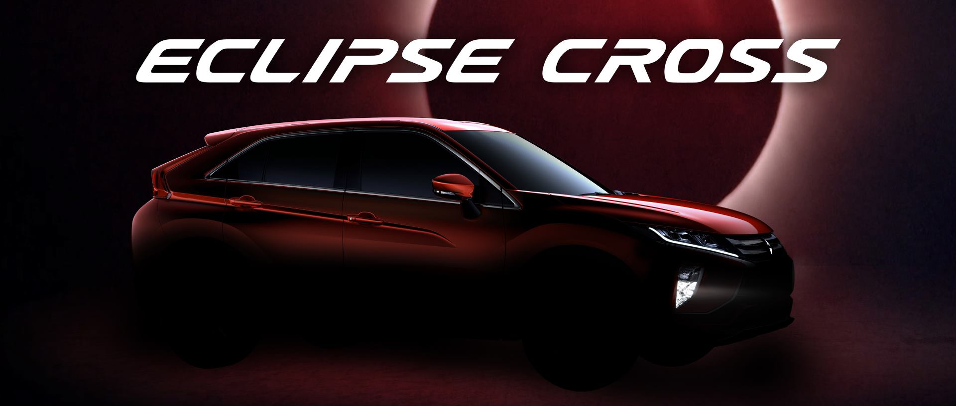 VIDEO: Mitsubishi najavljuje novi kompaktni SUV – Eclipse Cross