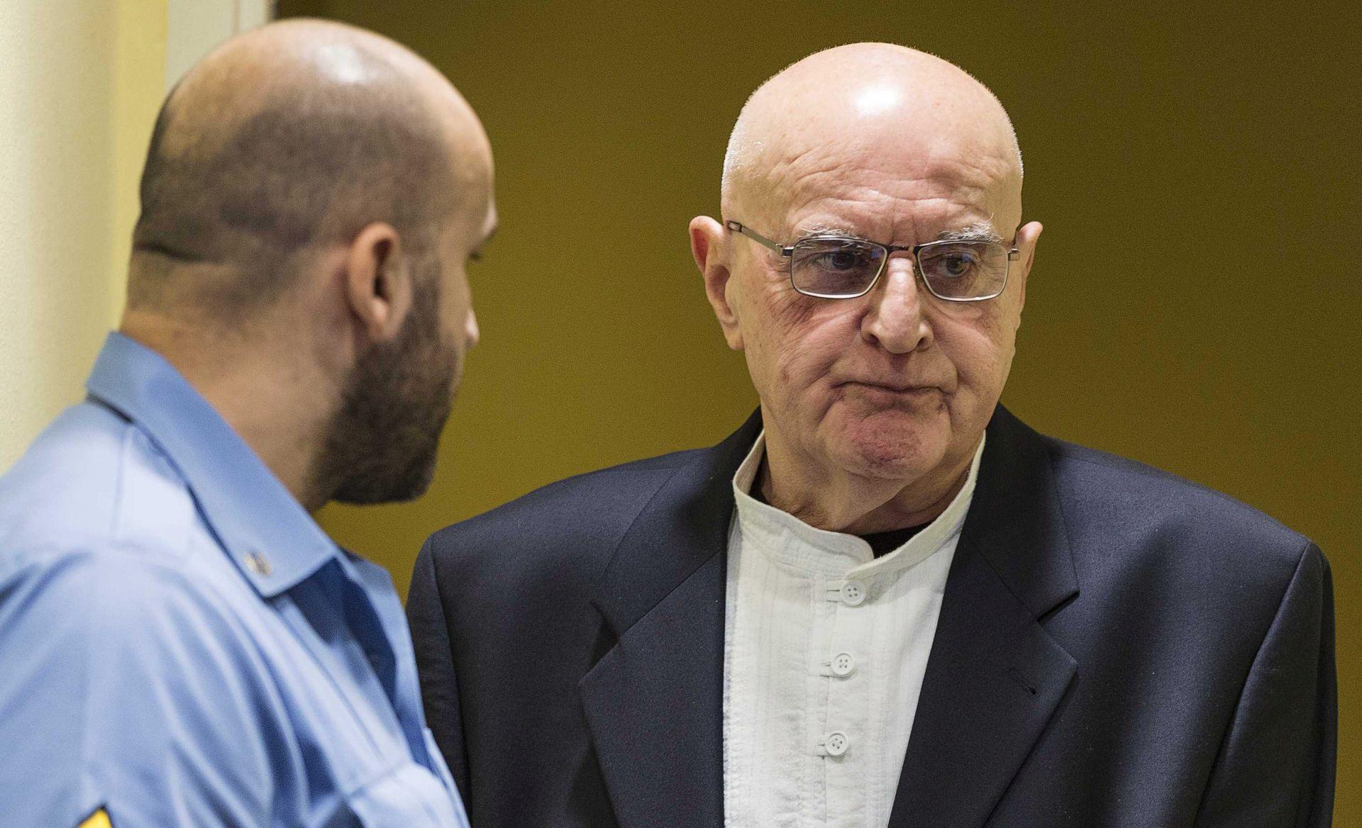 Umro Ljubiša Beara, osuđen na doživotni zatvor za genocid u Srebrenici