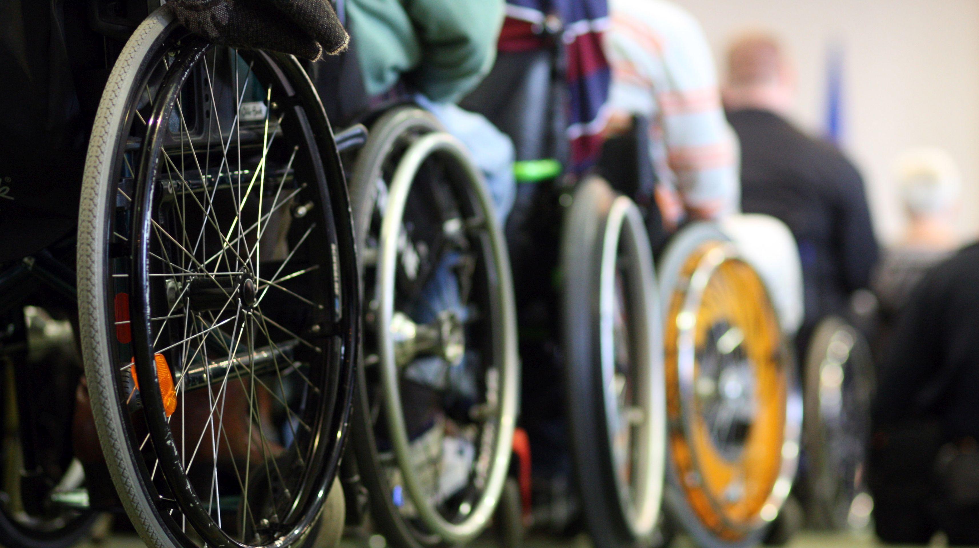 Zagreb planira dizala za zgrade u kojima žive osobe s invaliditetom