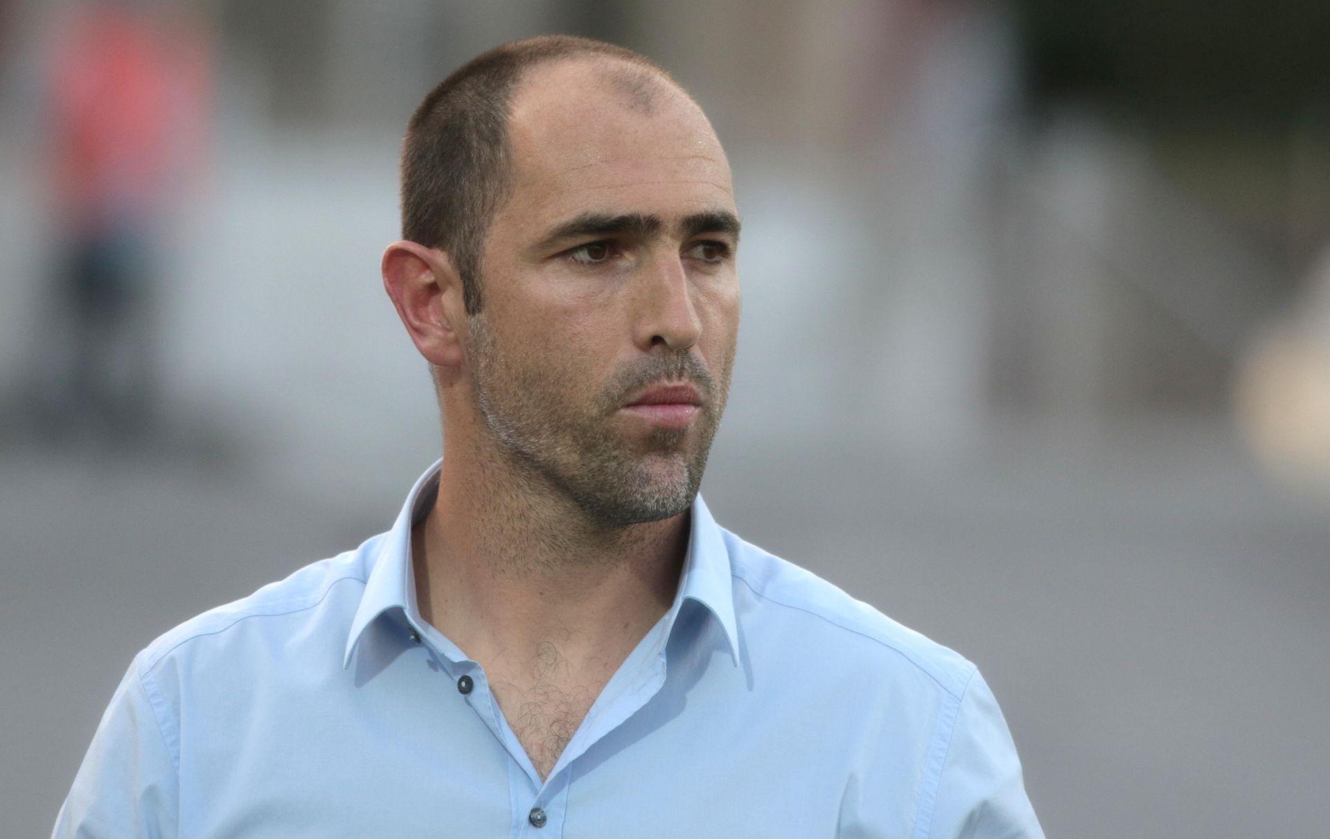 Tudor dobio otkaz u Galatasarayju