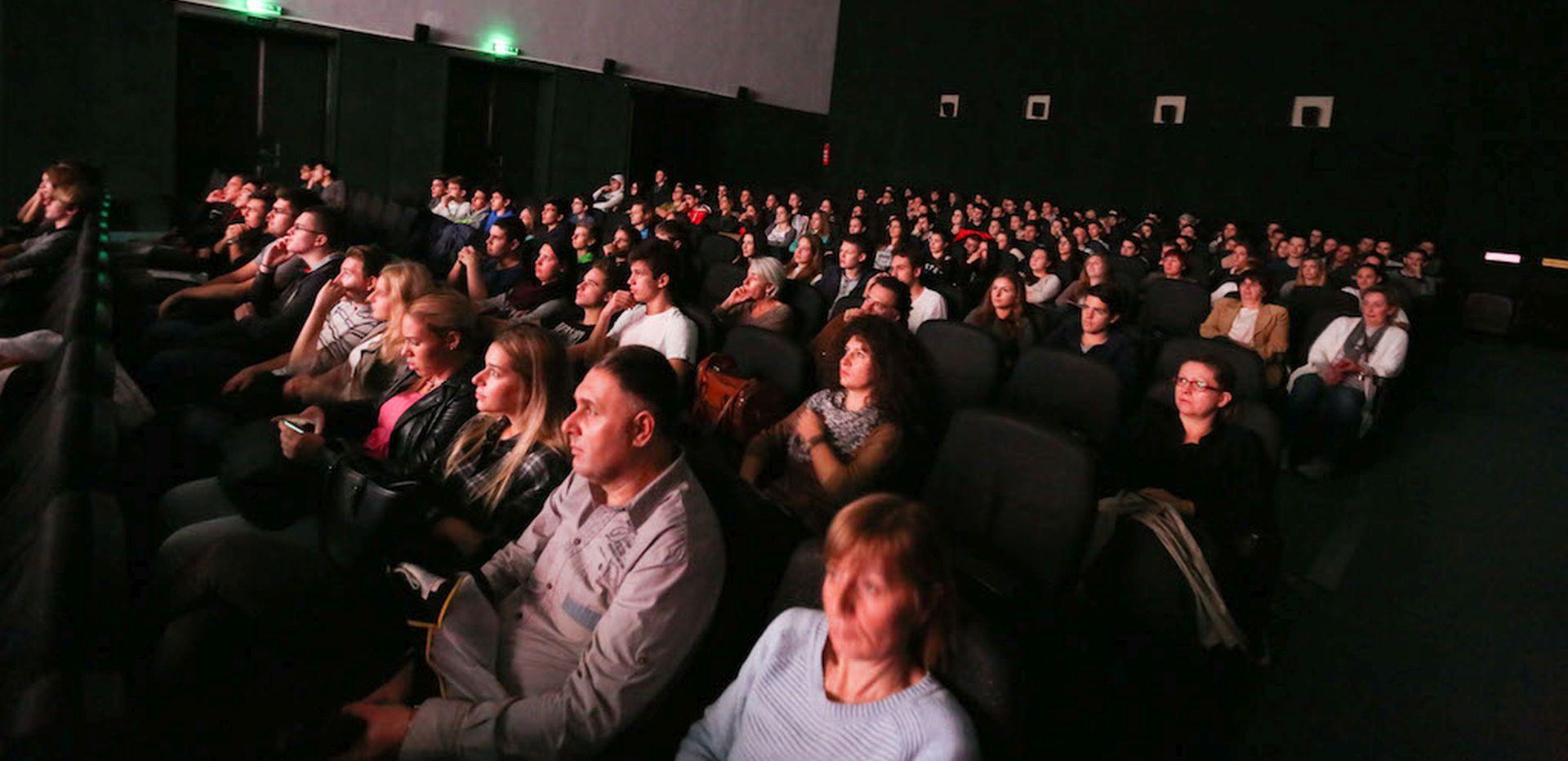Neobična obrada Crvenkapice otvara ciklus Novog britanskog filma 80-ih
