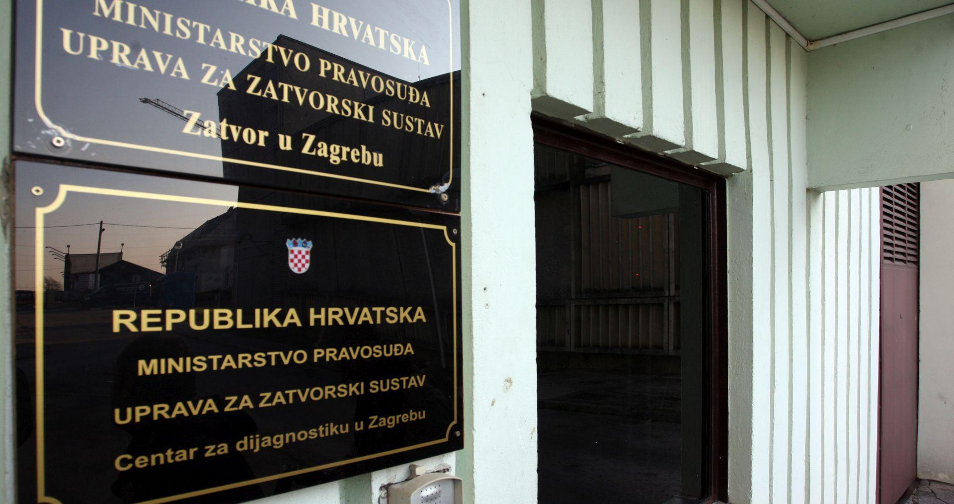 Istražni zatvor tražiteljima azila osumnjičenima za silovanje u Zagrebu