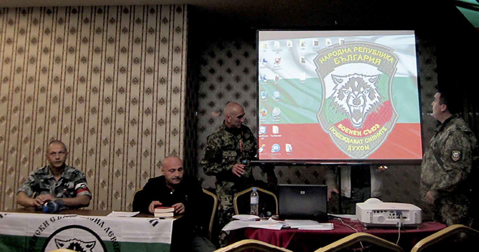 Istočnoeuropske patrole na granici zakona