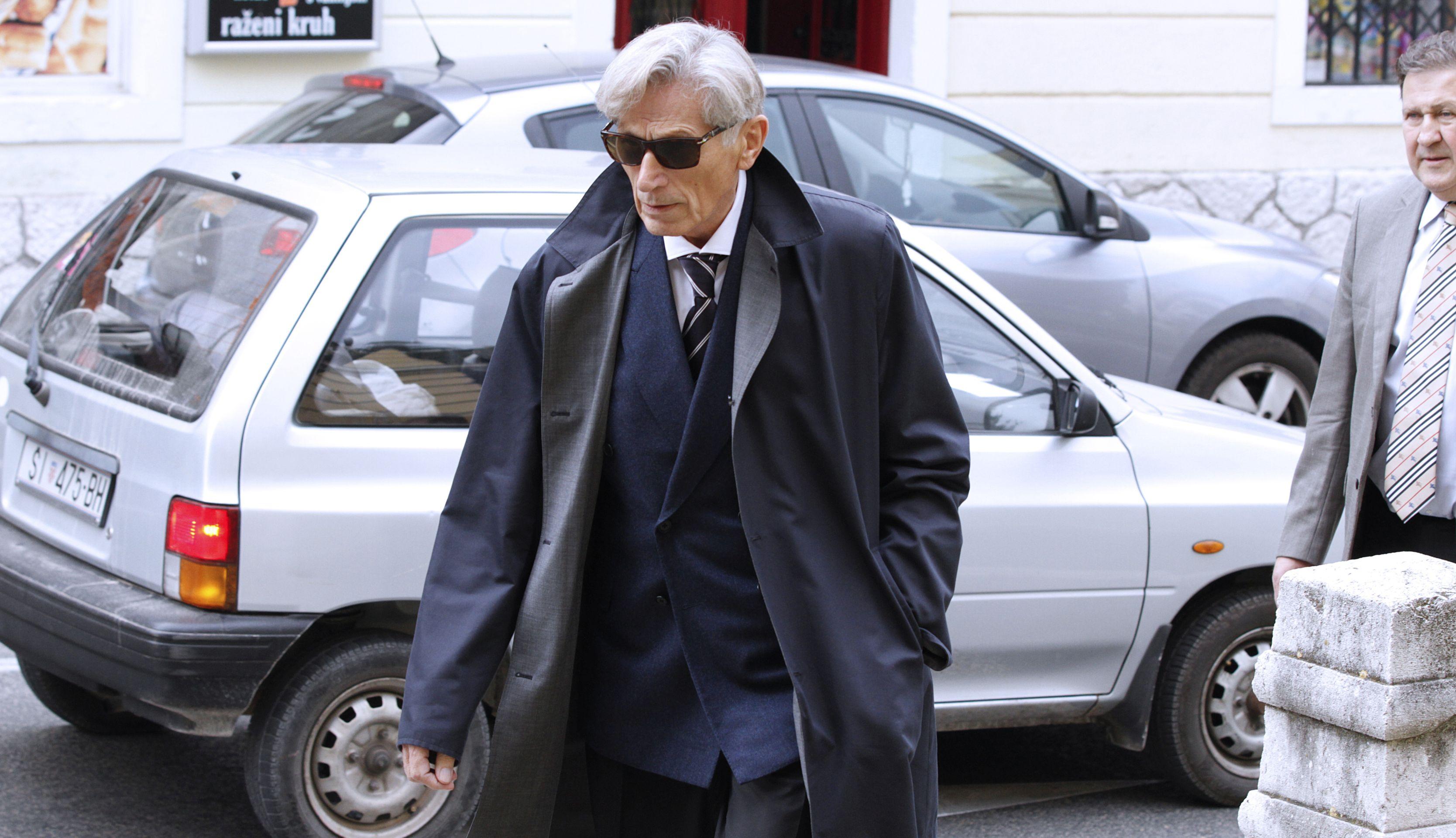 """PRESUDA U PETAK Horvatinčić: """"Samo sam ja monstrum, a i Talijani rade pomorske nesreće"""""""