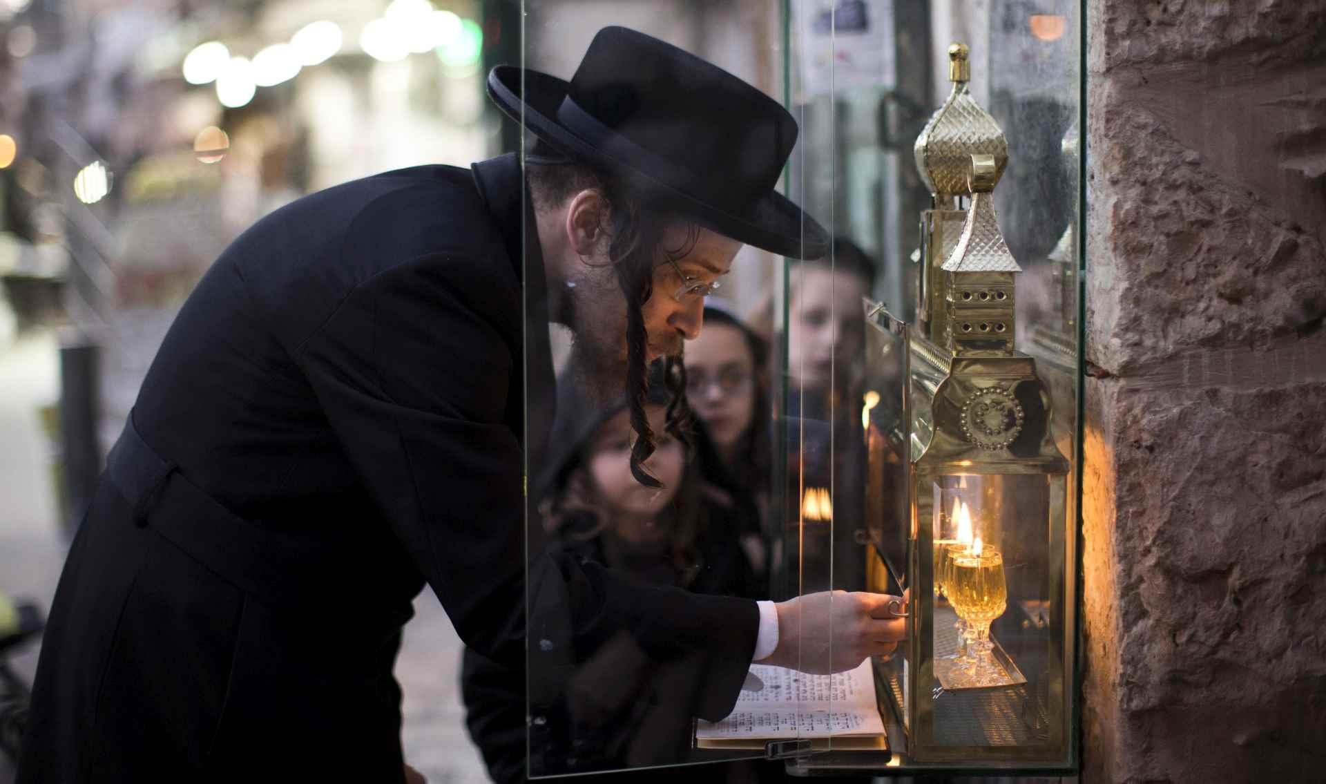 SAD Desetak židovskih centara primilo prijetnje