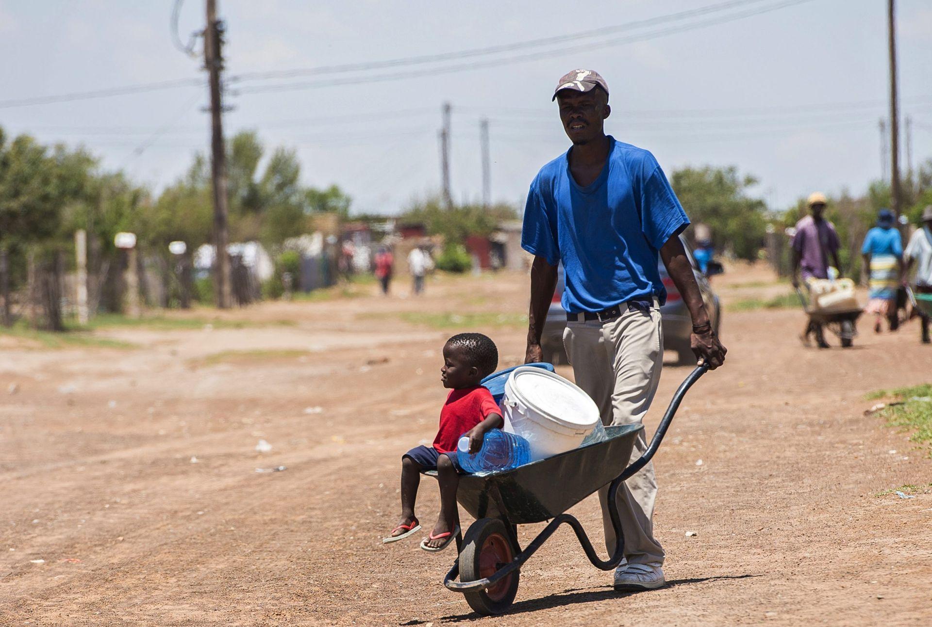 Kenija proglasila stanje nacionalne katastrofe zbog suše