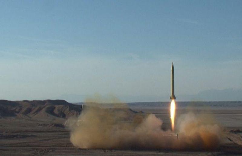 Iran izveo nove testove raketa usprkos pritisku SAD-a