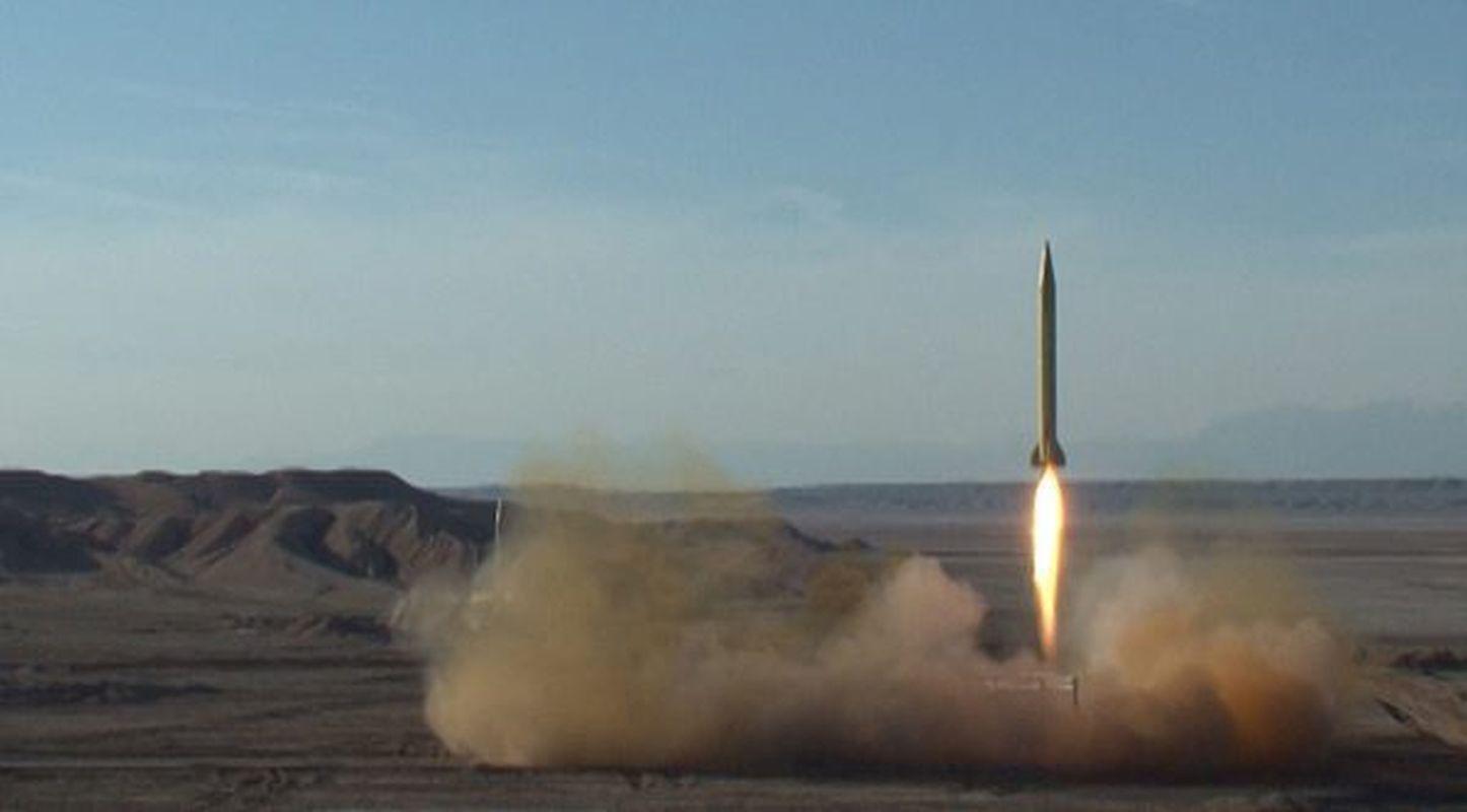 Iranci kažu da testiranje rakete nije bila poruka Trumpu