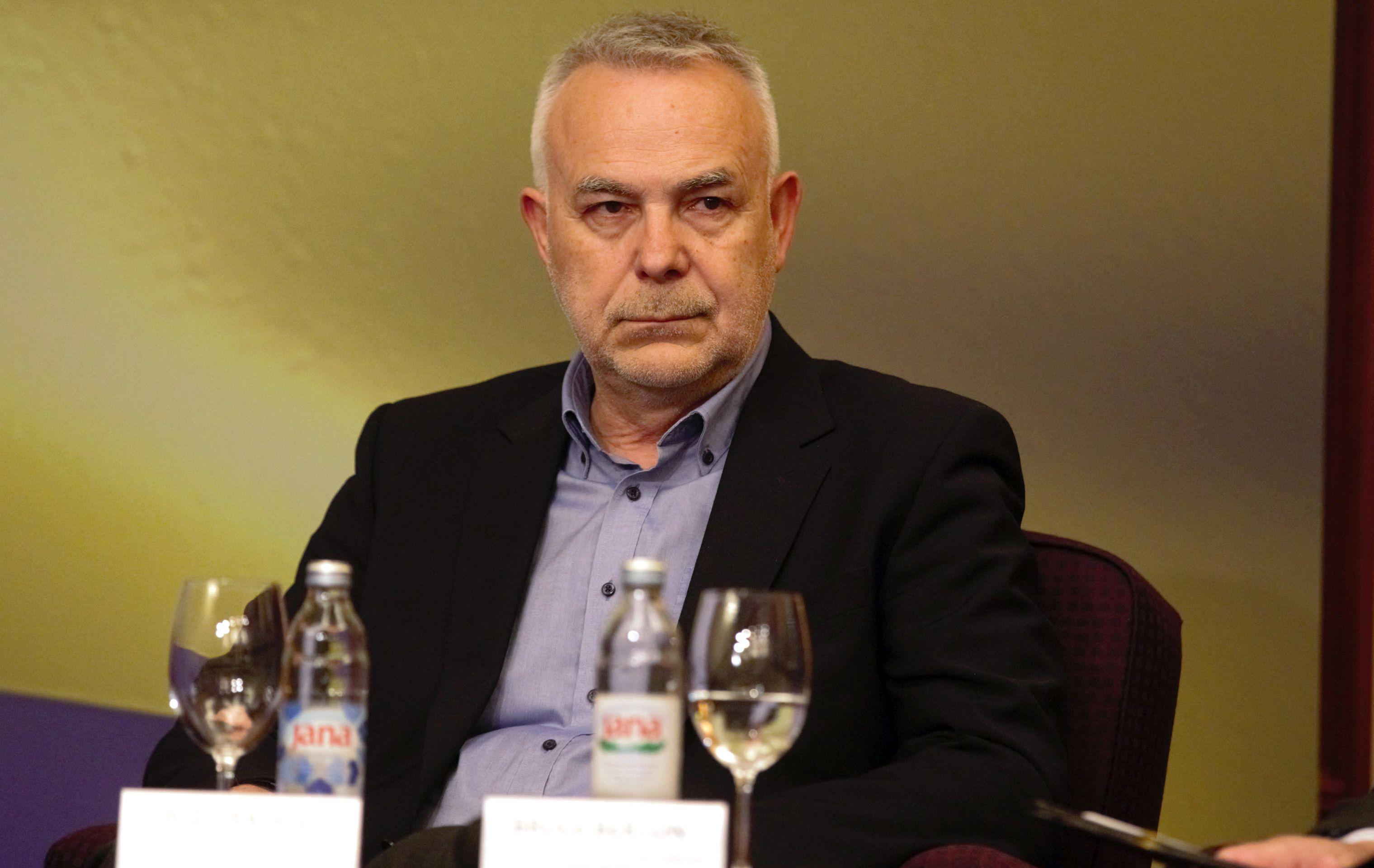 RADOŠ Federalizam rješenje za BiH, nejasan koncept trećeg entiteta štetan