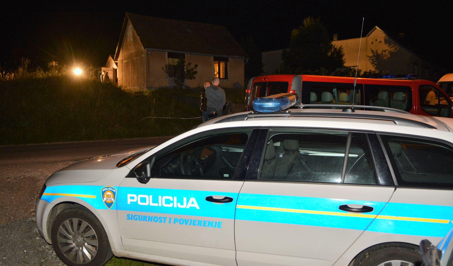 Policija vezano uz ubojstvo djevojke kaže da je intervenirala svaki put kad je to od nje zatraženo