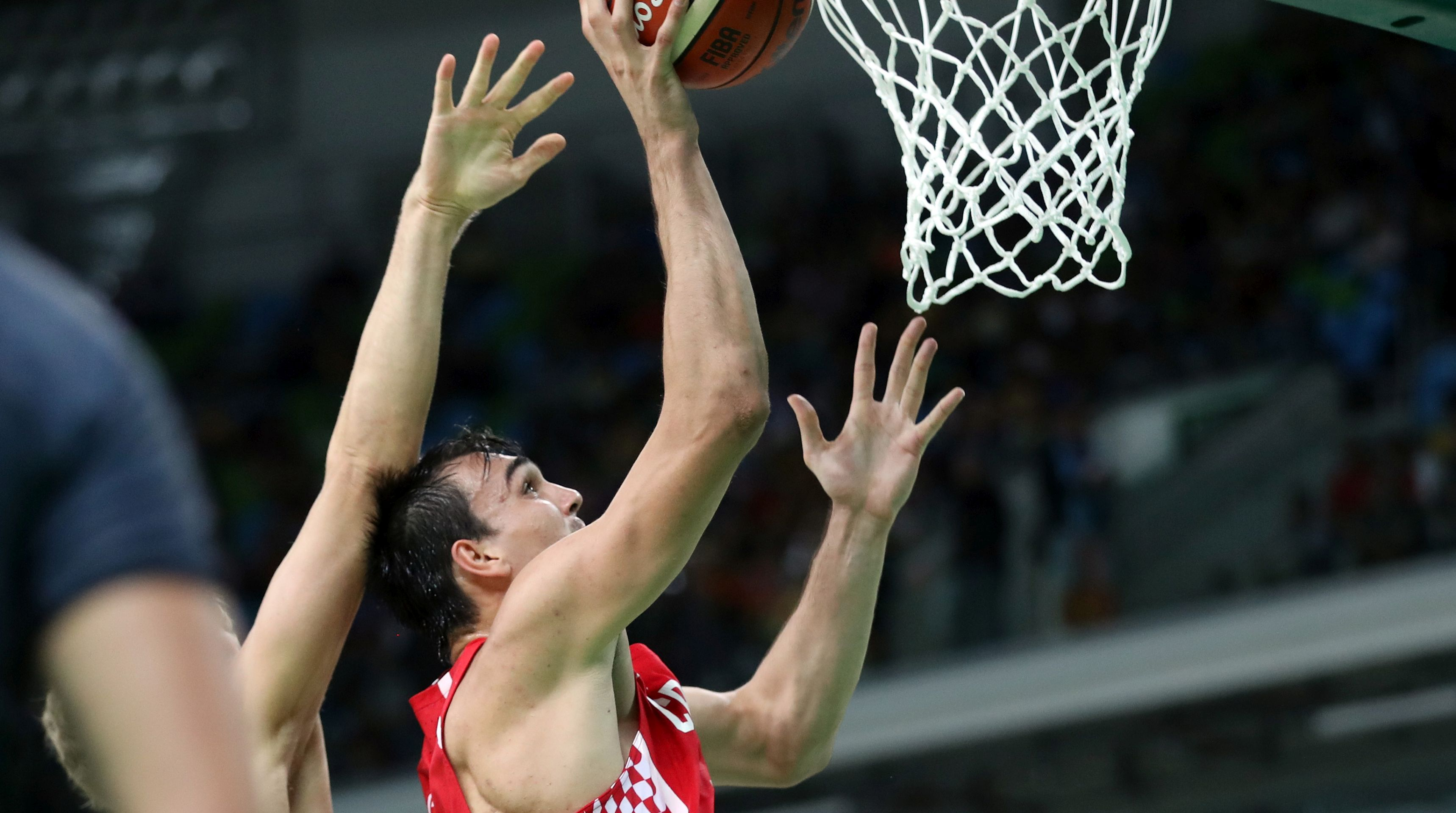 NBA Šarić najučinkovitiji u pobjedi Sixersa