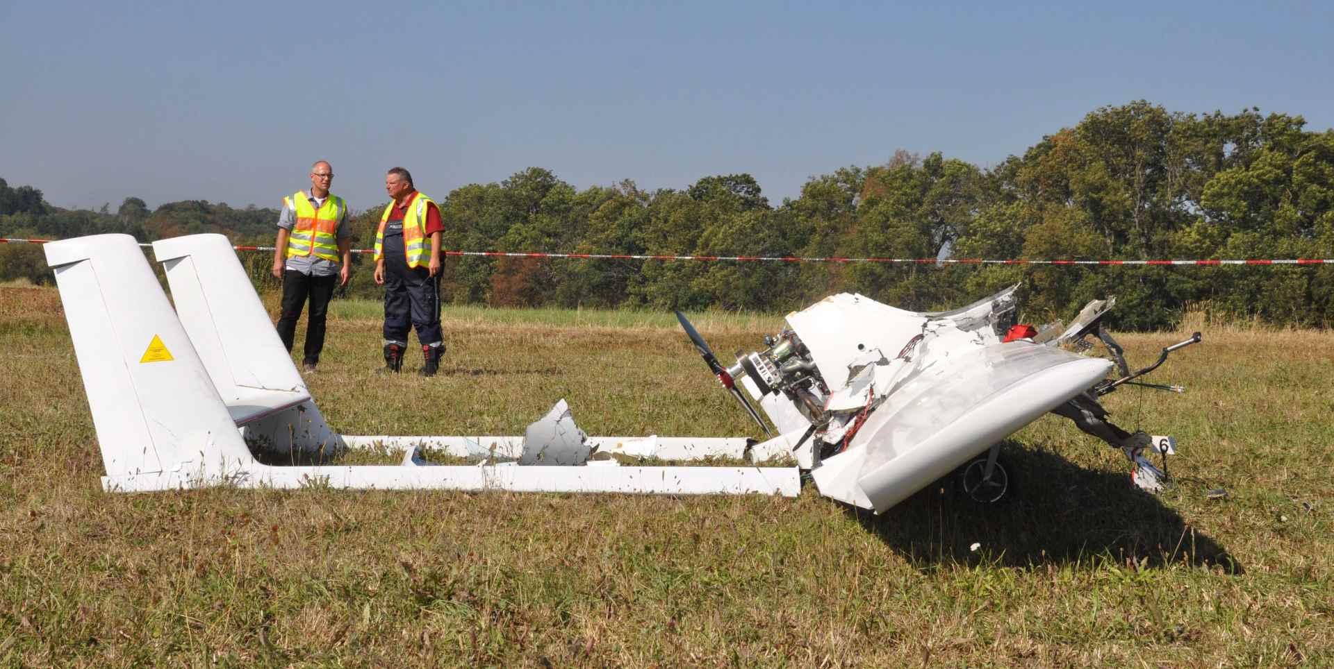 Pet osoba poginulo u padu malog aviona u Australiji