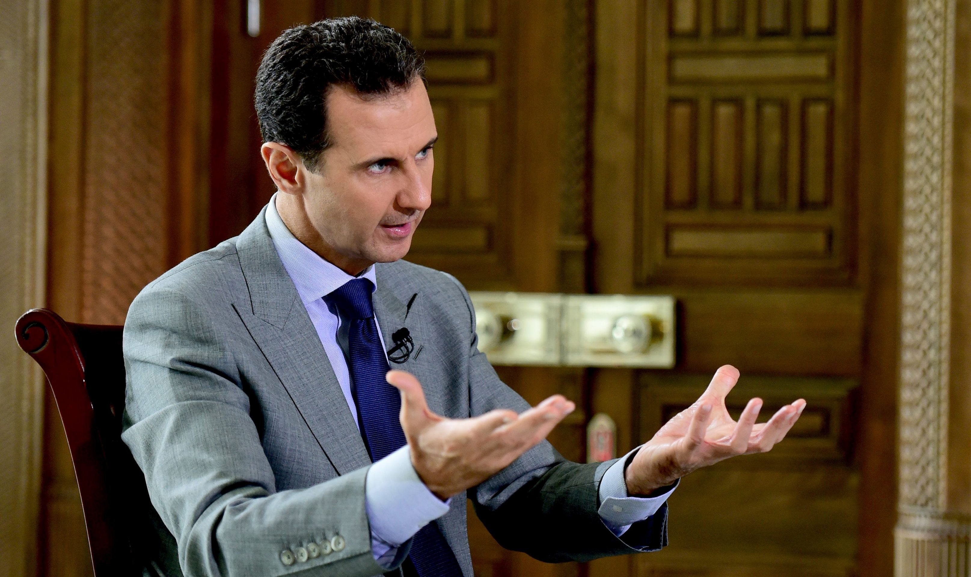 Trošak obnove Sirije – 400 mlrd. dolara