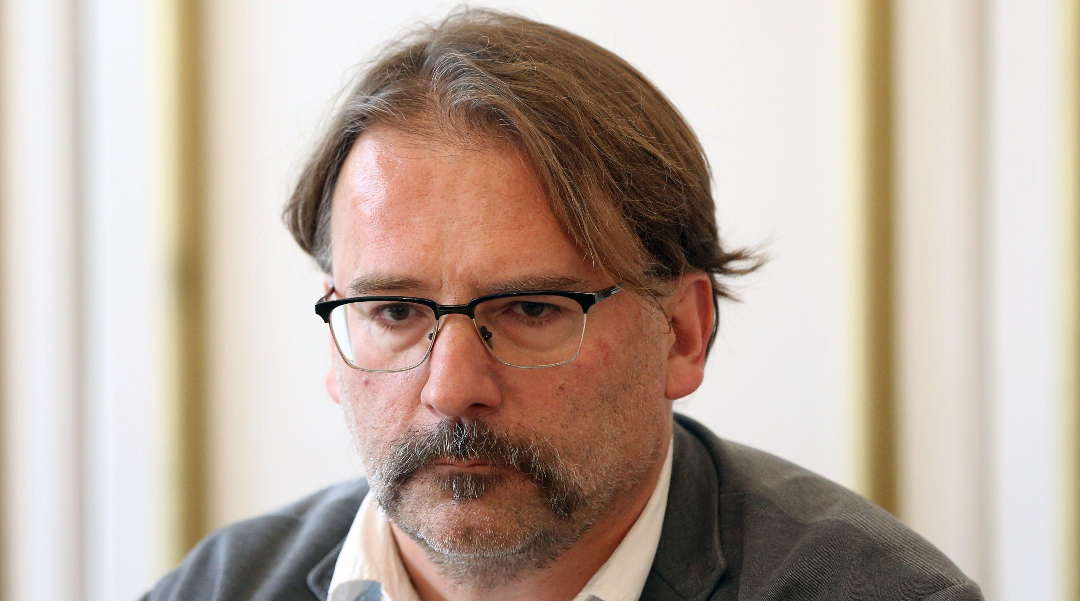 Hribar podnio ostavku na dužnost ravnatelja HAVC-a