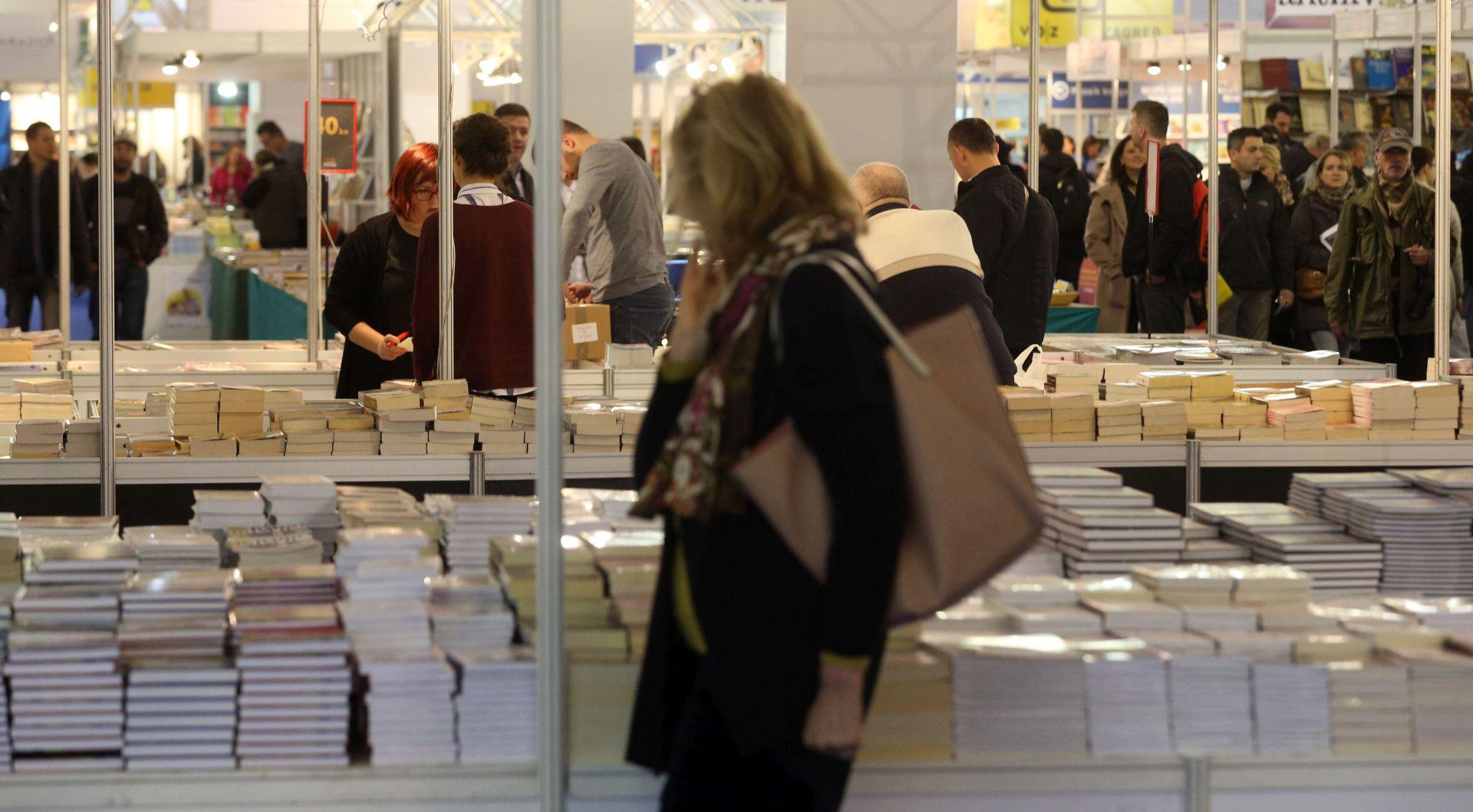 Za potporu knjizi u 2017. godini 4,4 milijuna kuna