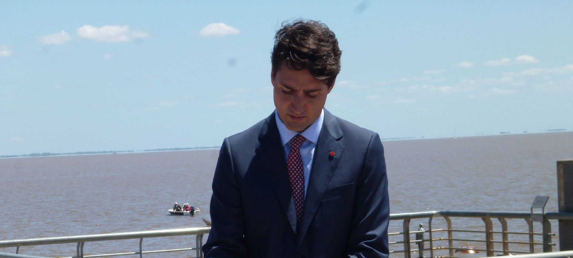 Sućut predsjednika Vlade Andreja Plenkovića kanadskom premijeru