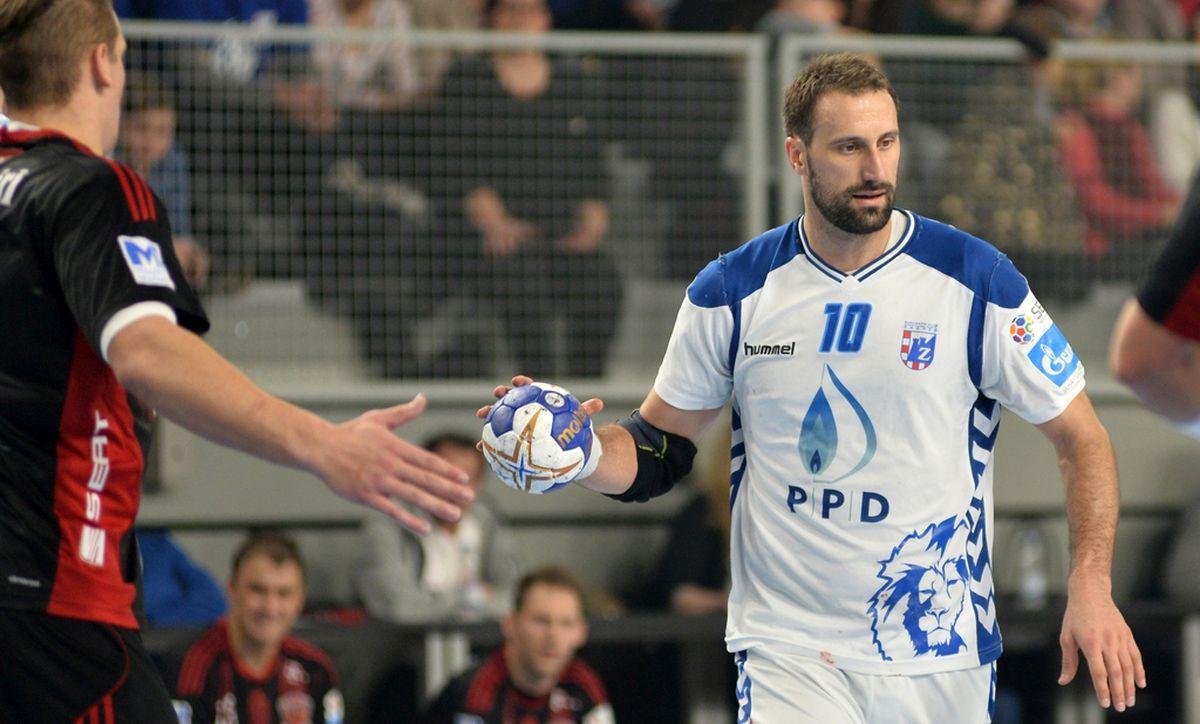 LIGA PRVAKA Zagreb PPD osvojio važan bod u borbi za doigravanje