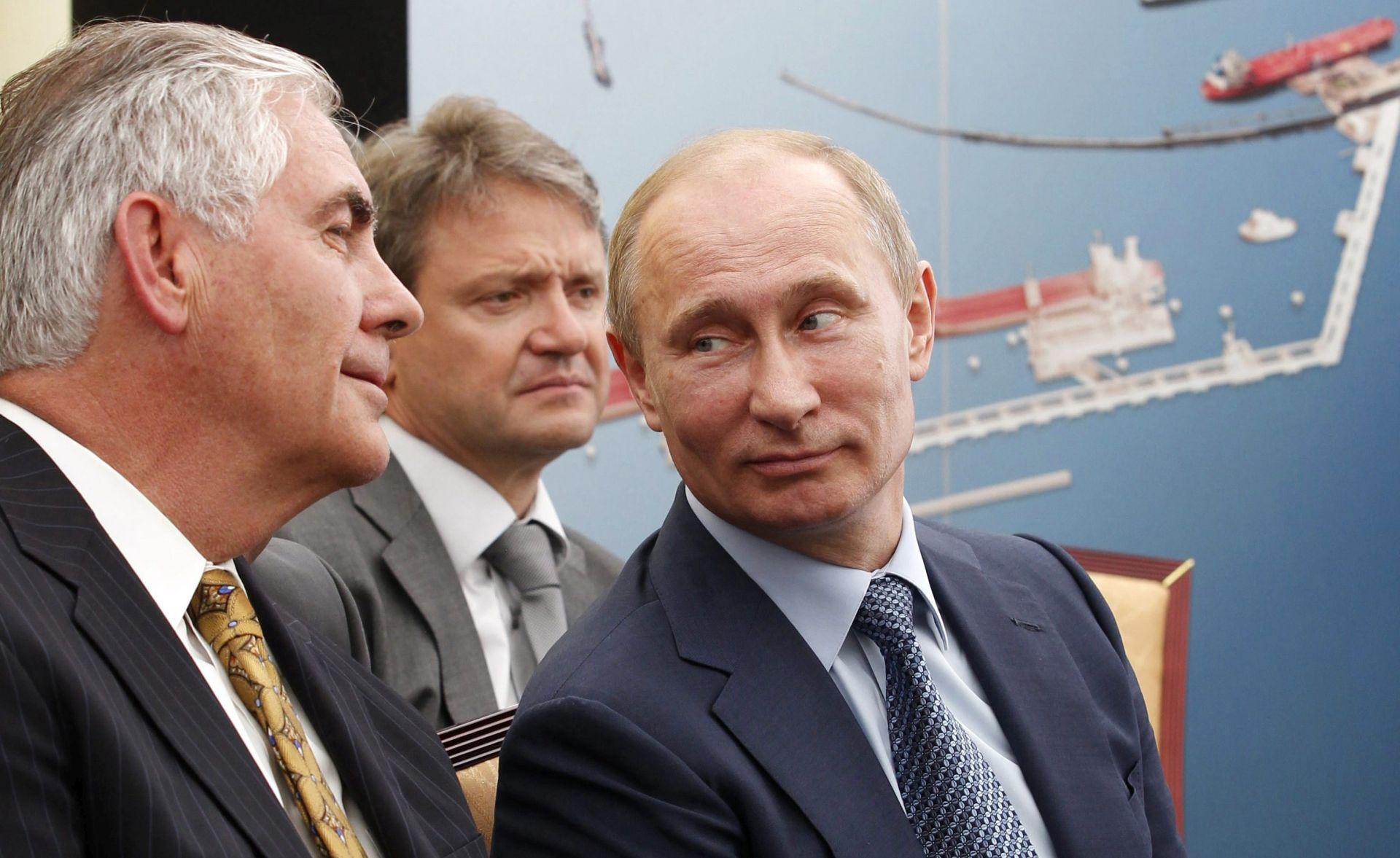 Trump ponavlja kako cijeni ruskog kolegu