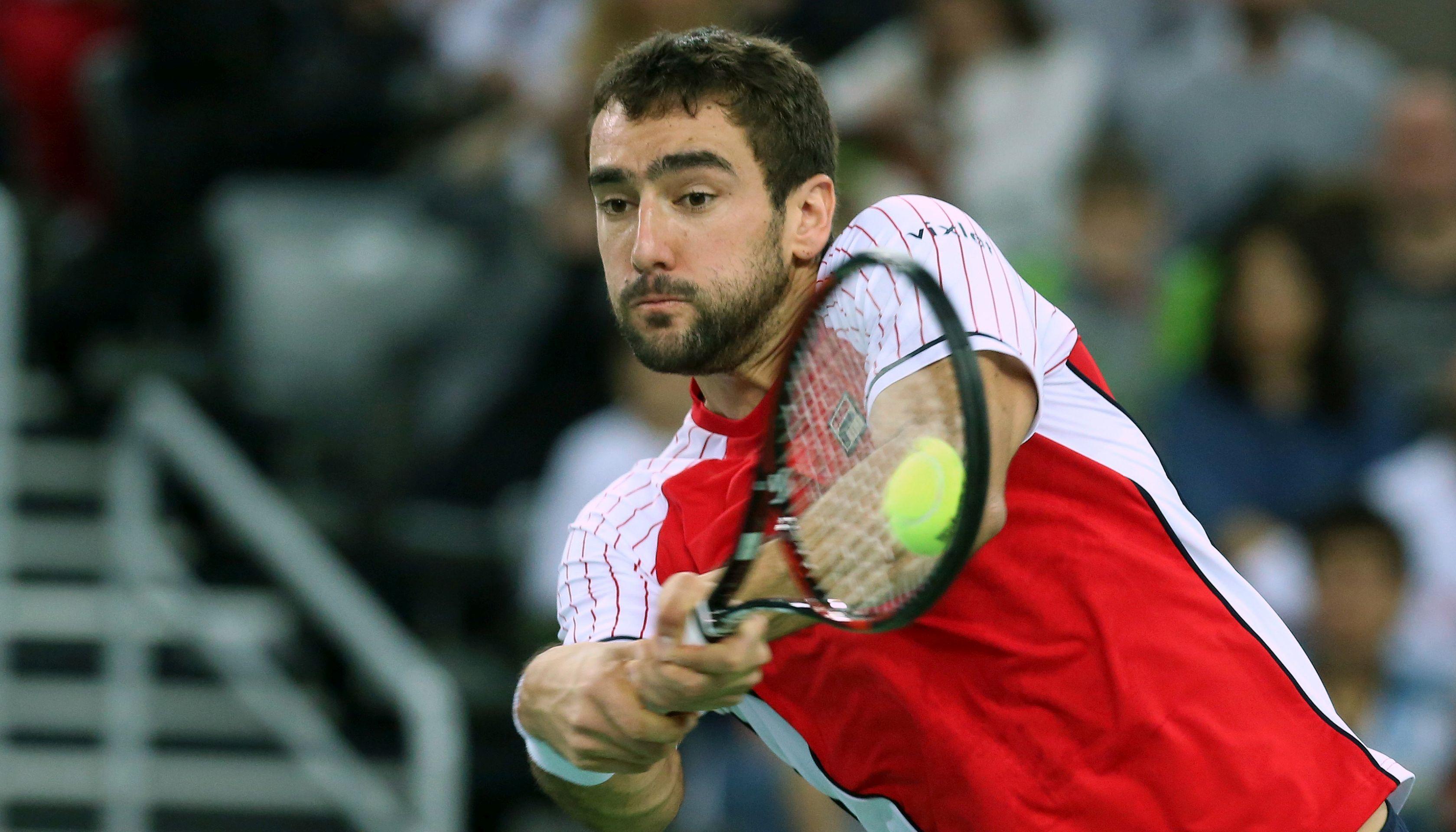 ATP Čilić ostao na sedmom mjestu