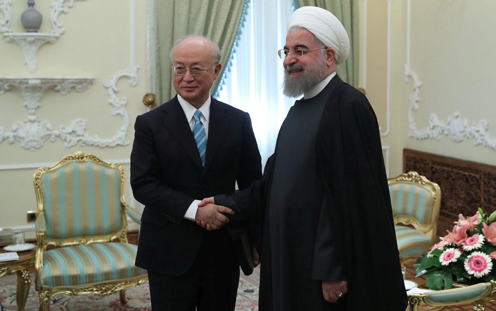 Iran na nove američke sankcije odgovorio vojnim vježbama